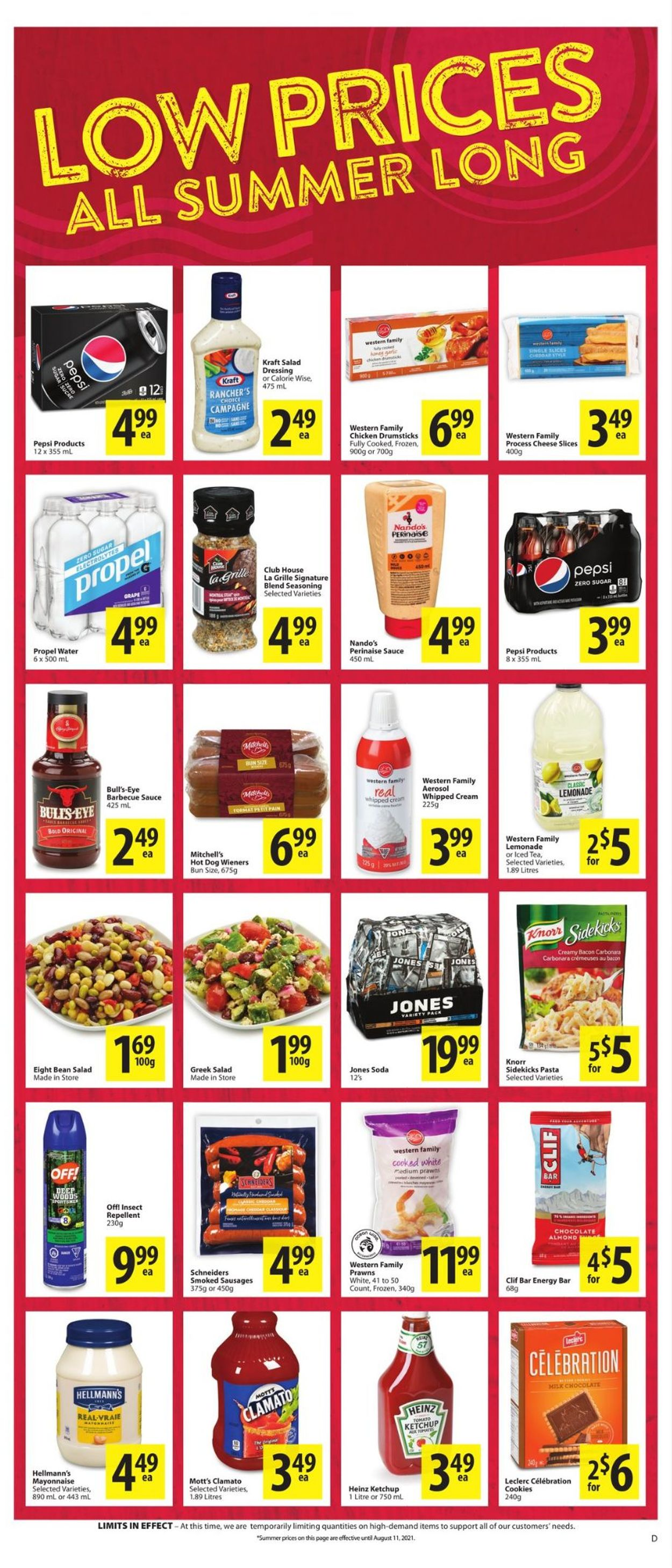 Save-On-Foods Flyer - 07/22-07/28/2021 (Page 16)