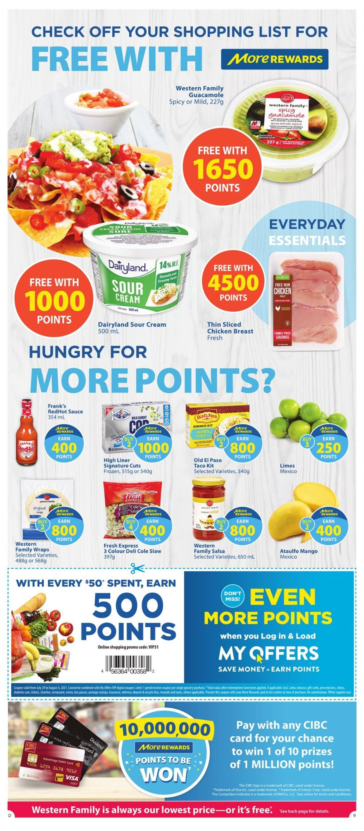 Save-On-Foods Flyer - 07/29-08/04/2021 (Page 9)
