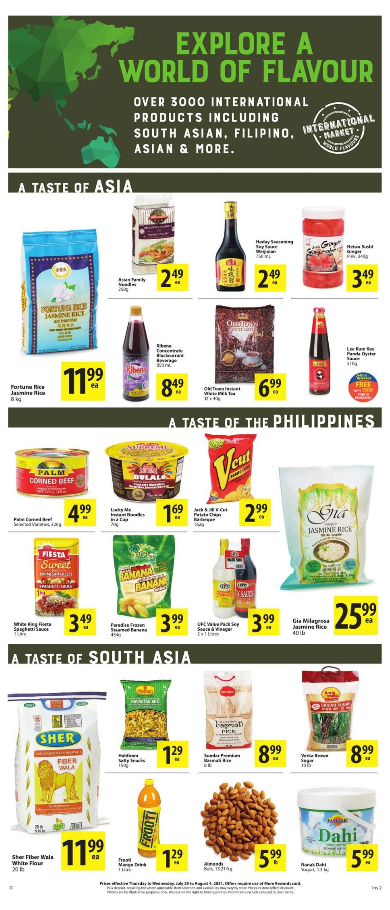 Save-On-Foods Flyer - 07/29-08/04/2021 (Page 16)