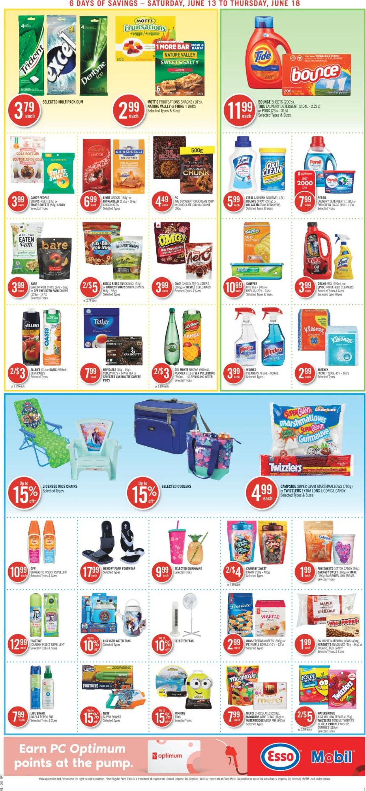 Shoppers Flyer - 06/13-06/18/2020 (Page 7)