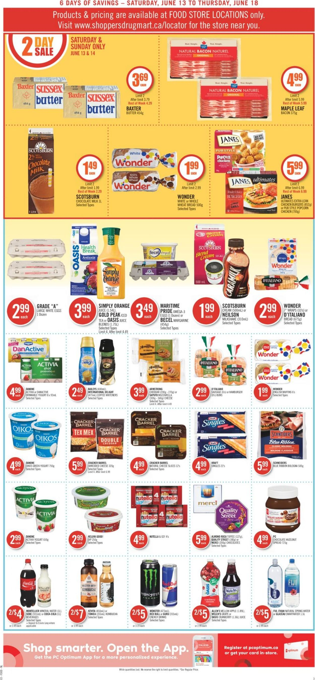 Shoppers Flyer - 06/13-06/18/2020 (Page 8)