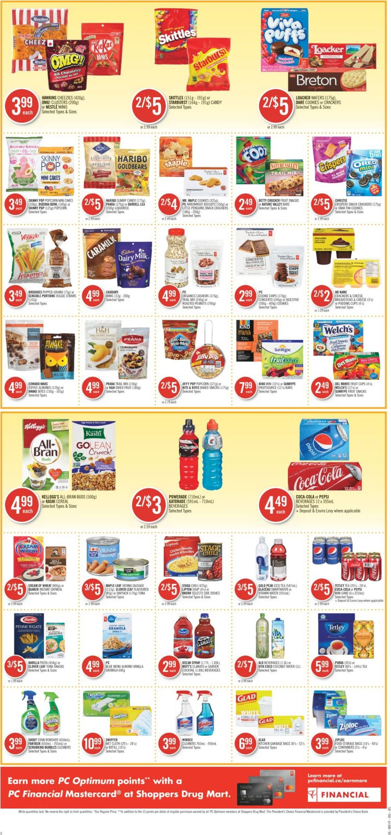 Shoppers Flyer - 07/18-07/24/2020 (Page 11)