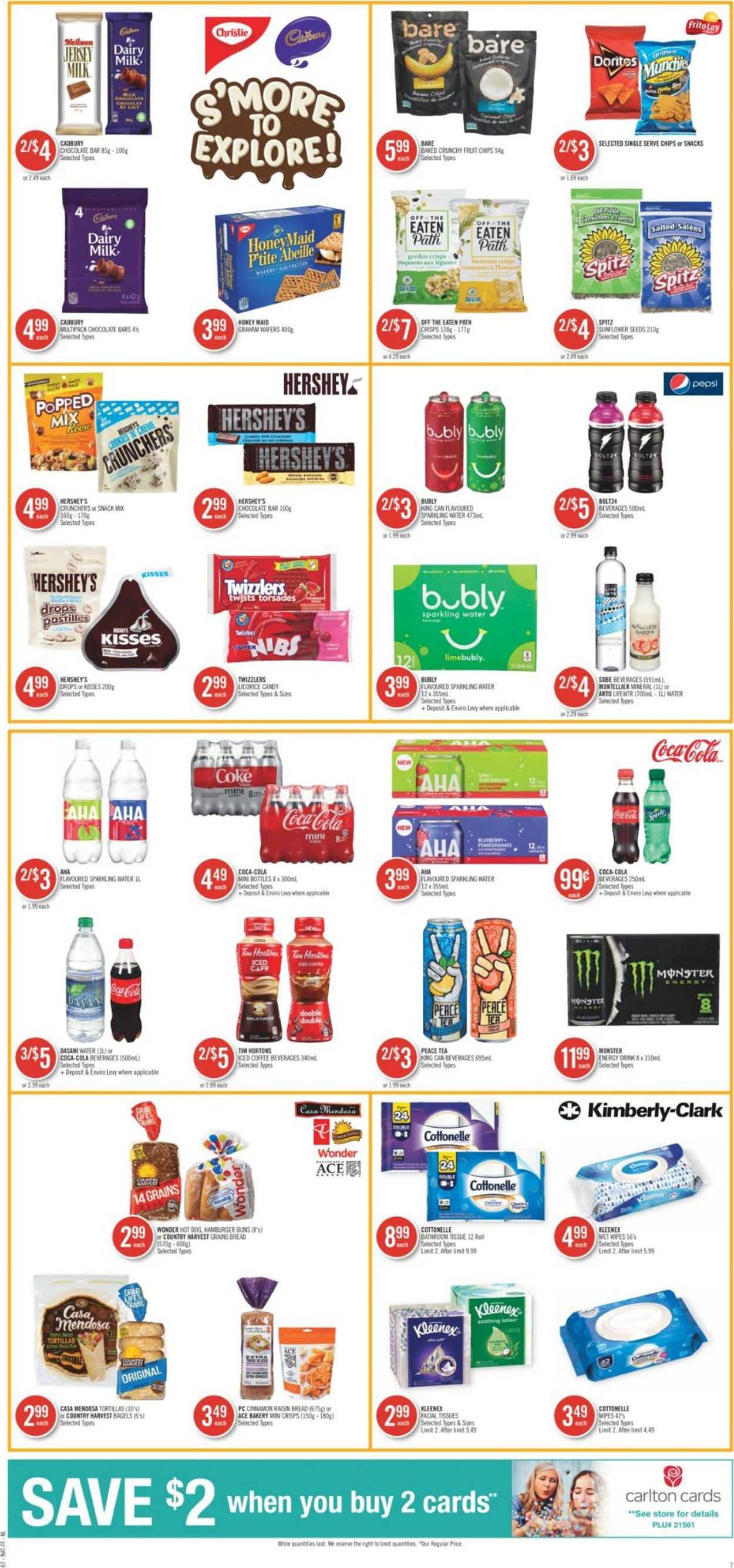 Shoppers Flyer - 07/18-07/24/2020 (Page 14)