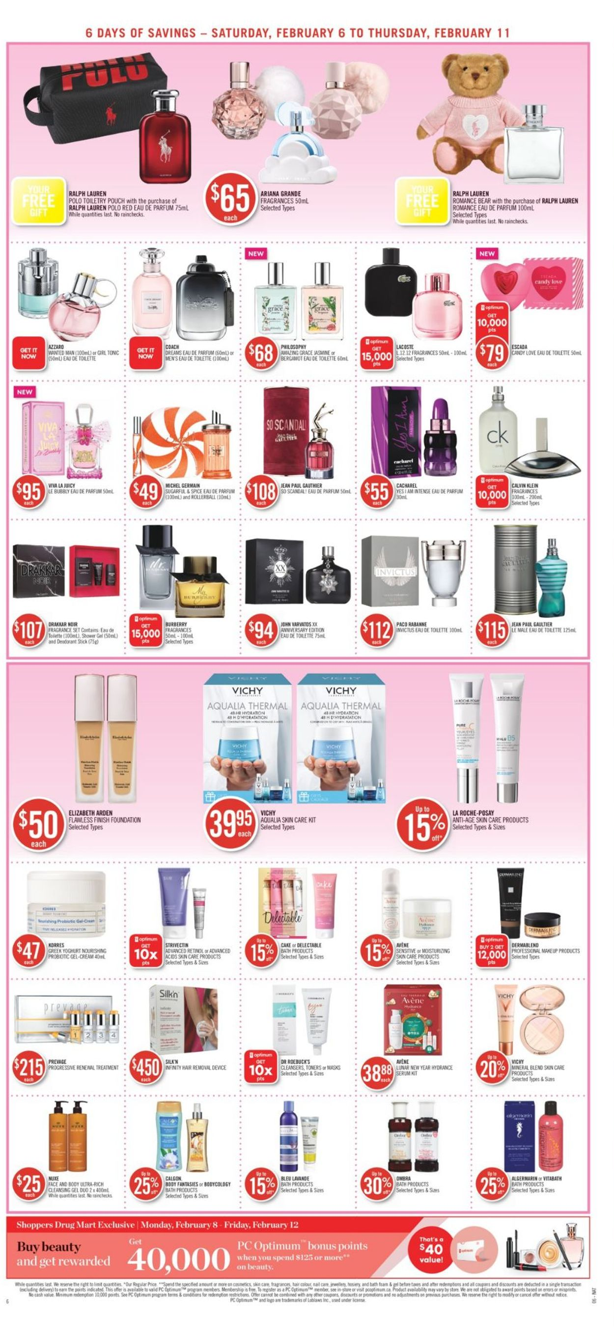 Shoppers Flyer - 02/06-02/11/2021 (Page 12)