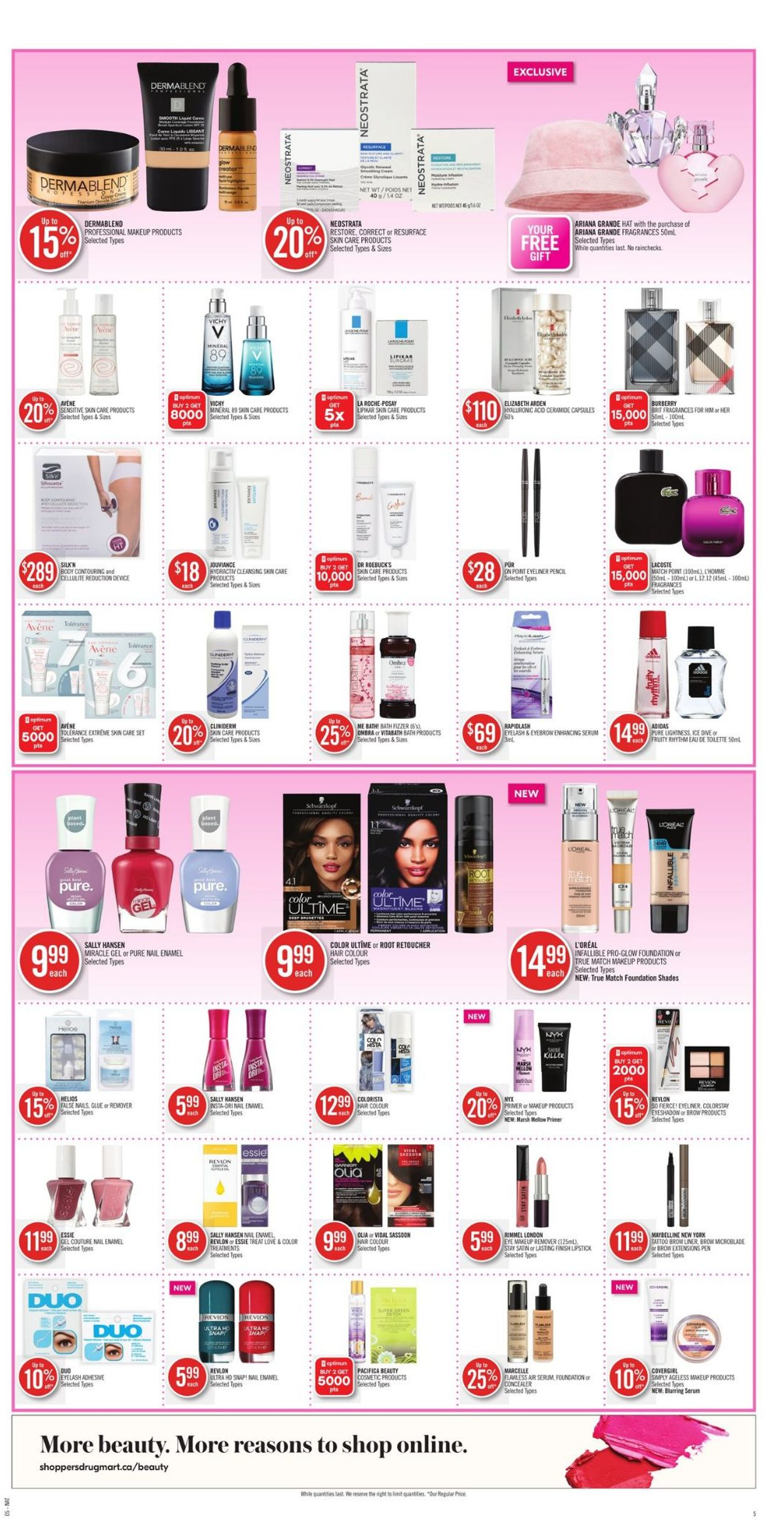 Shoppers Flyer - 02/20-02/26/2021 (Page 10)