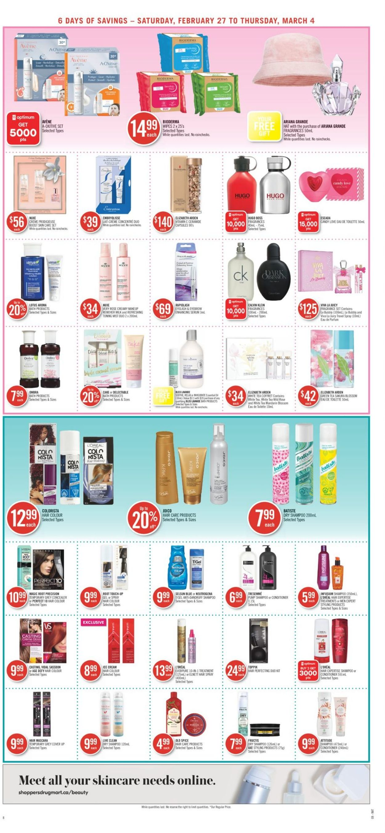 Shoppers Flyer - 02/27-03/04/2021 (Page 16)