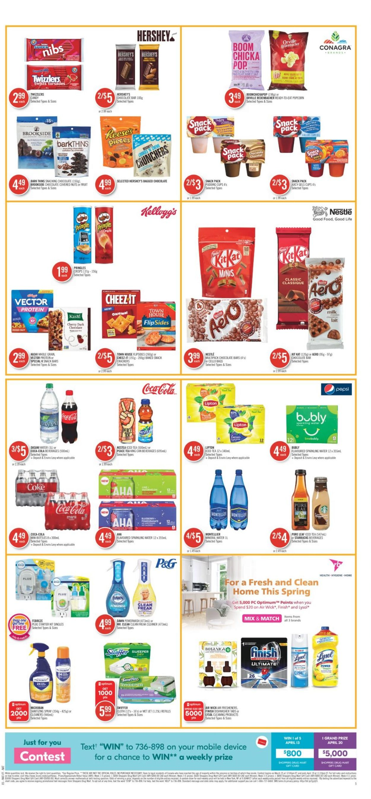 Shoppers Flyer - 04/10-04/16/2021 (Page 16)