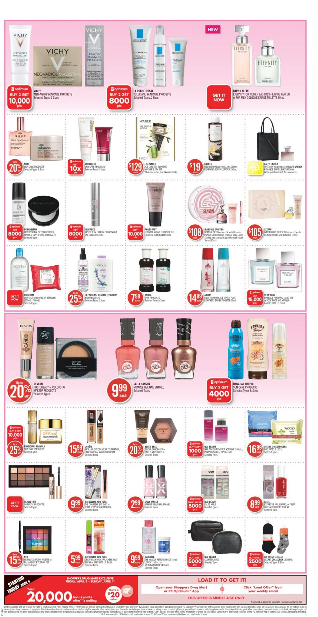 Shoppers Flyer - 04/10-04/16/2021 (Page 18)