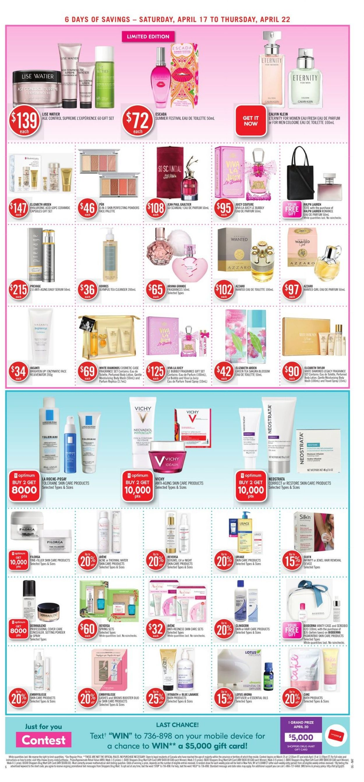 Shoppers Flyer - 04/17-04/22/2021 (Page 12)