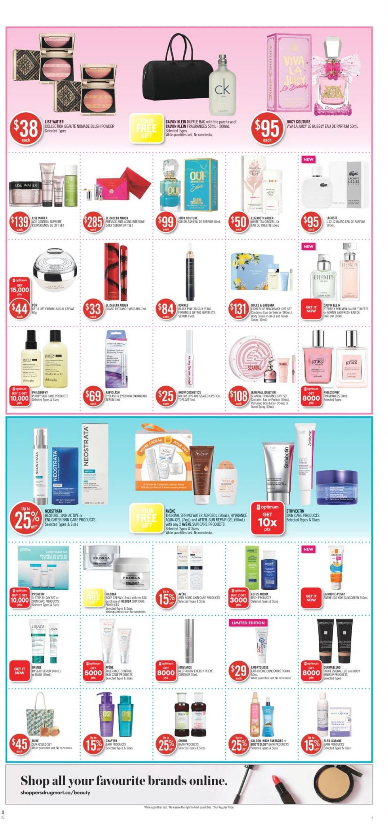 Shoppers Flyer - 04/24-04/30/2021 (Page 13)