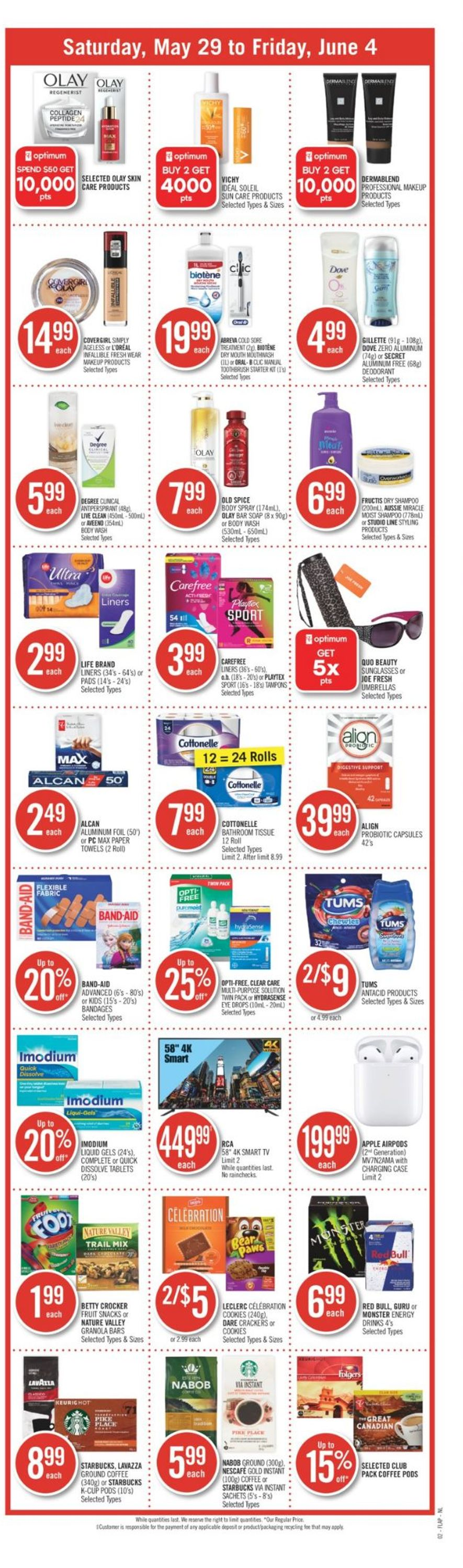 Shoppers Flyer - 05/29-06/04/2021 (Page 3)