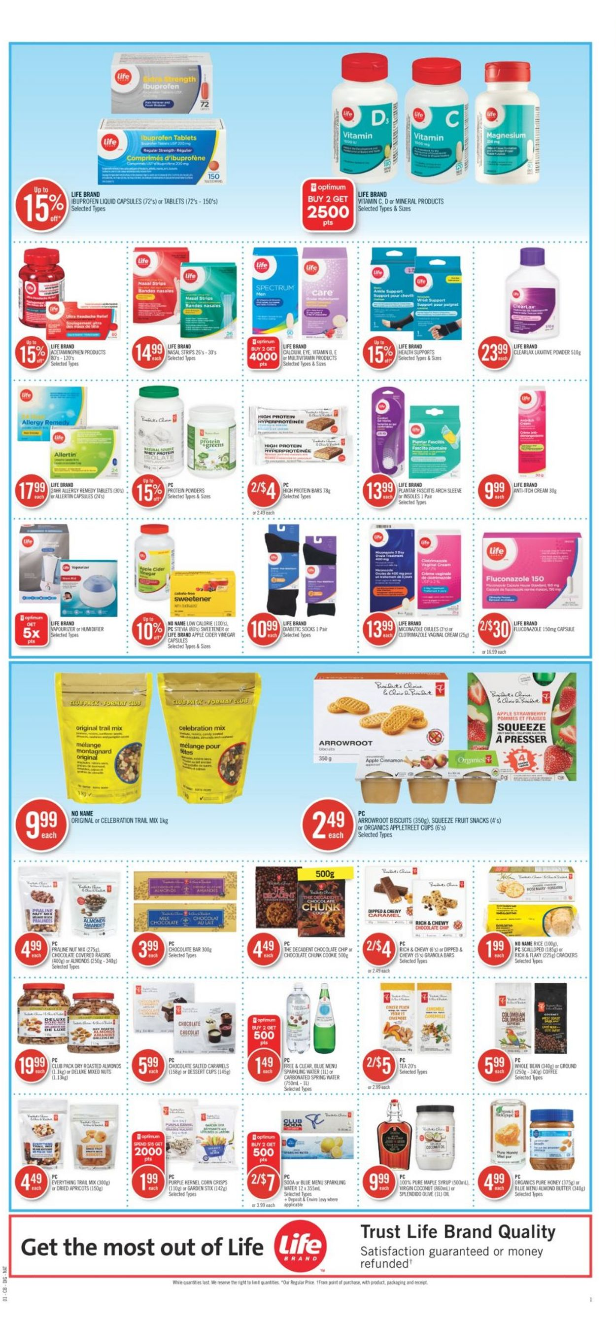 Shoppers Flyer - 05/29-06/04/2021 (Page 17)