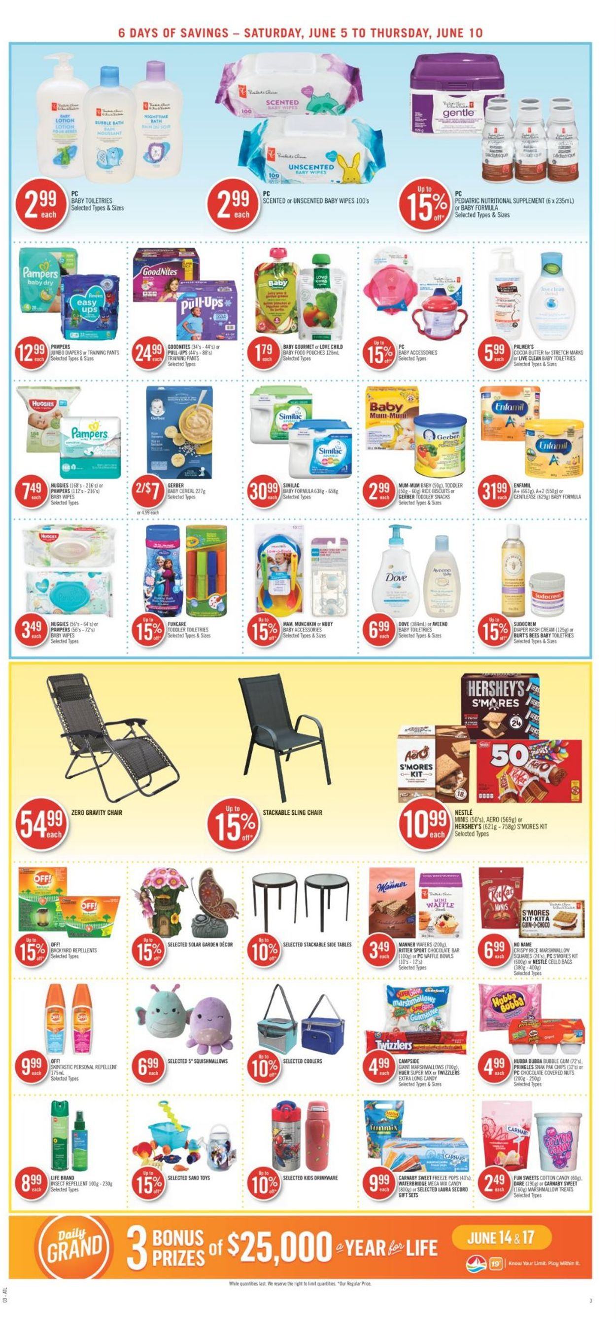 Shoppers Flyer - 06/05-06/10/2021 (Page 8)