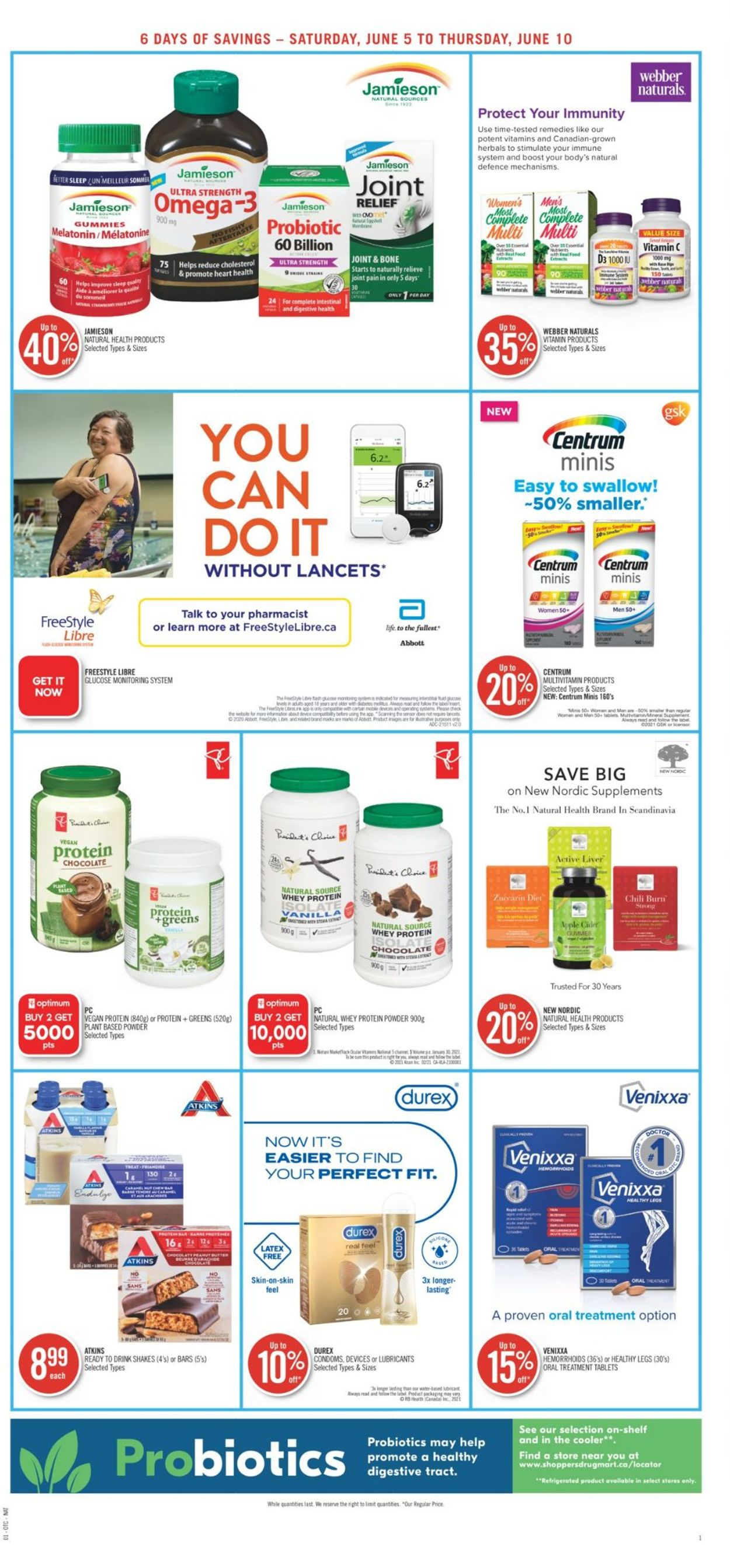 Shoppers Flyer - 06/05-06/10/2021 (Page 9)
