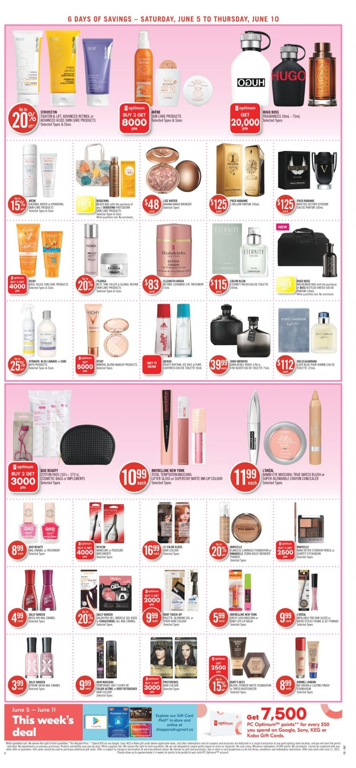 Shoppers Flyer - 06/05-06/10/2021 (Page 18)