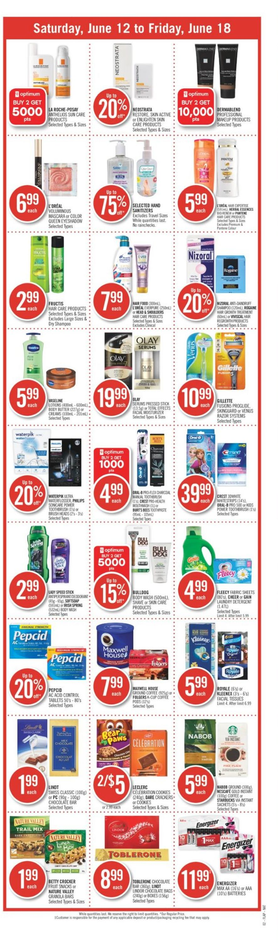 Shoppers Flyer - 06/12-06/18/2021 (Page 2)