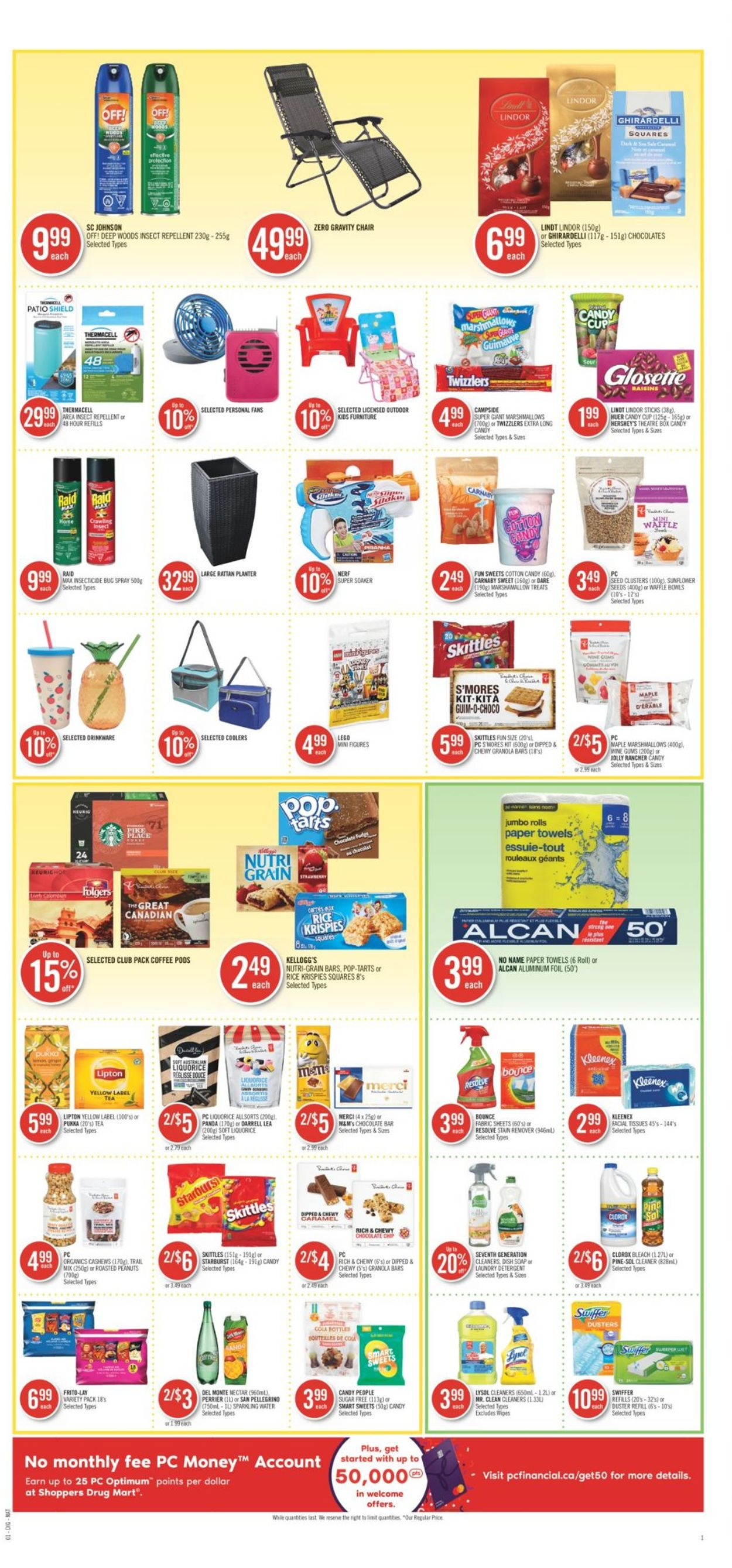 Shoppers Flyer - 06/12-06/18/2021 (Page 5)