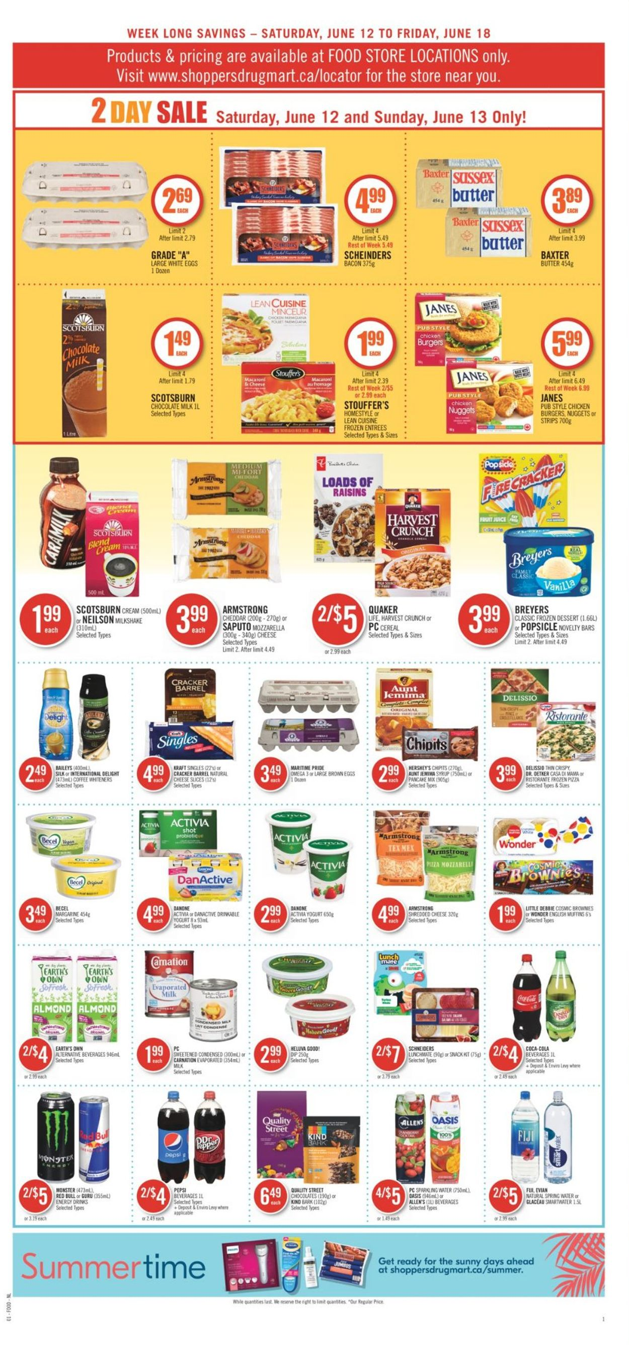 Shoppers Flyer - 06/12-06/18/2021 (Page 8)