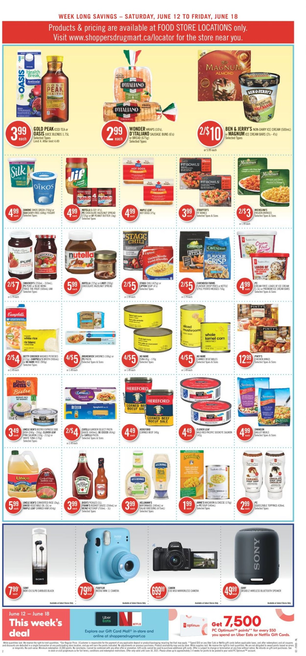 Shoppers Flyer - 06/12-06/18/2021 (Page 9)