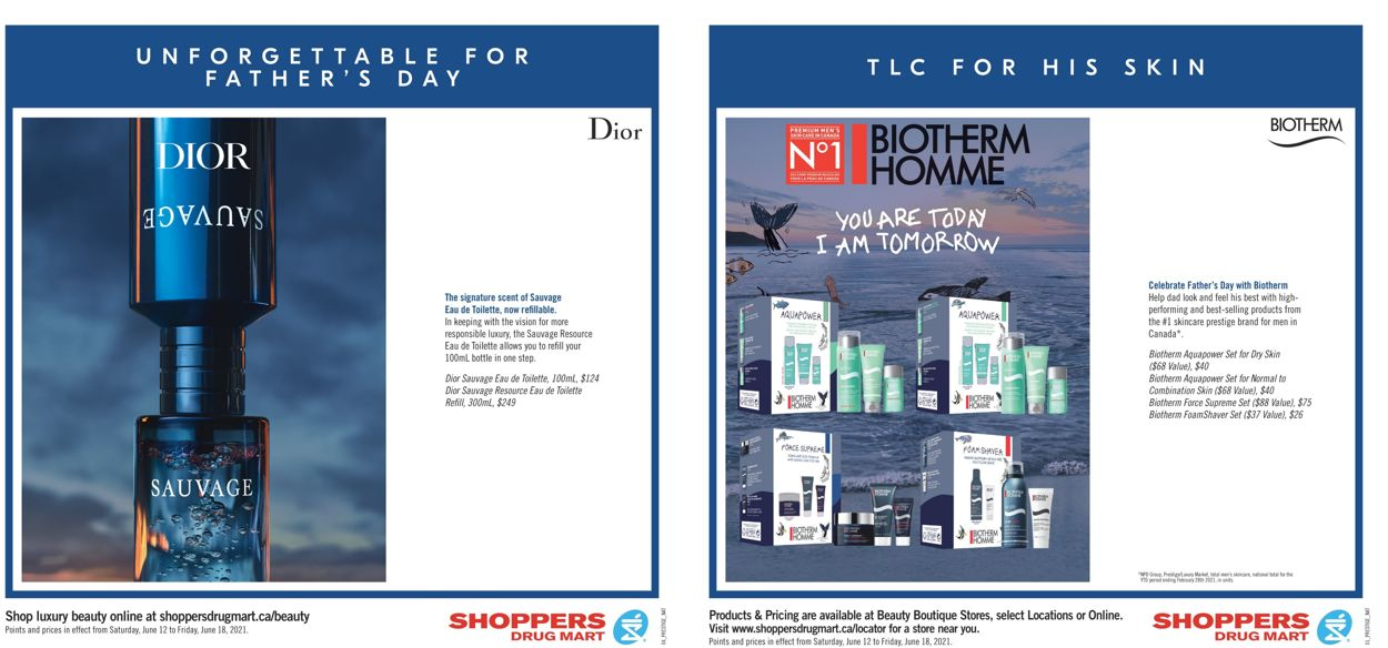 Shoppers Flyer - 06/12-06/18/2021 (Page 10)