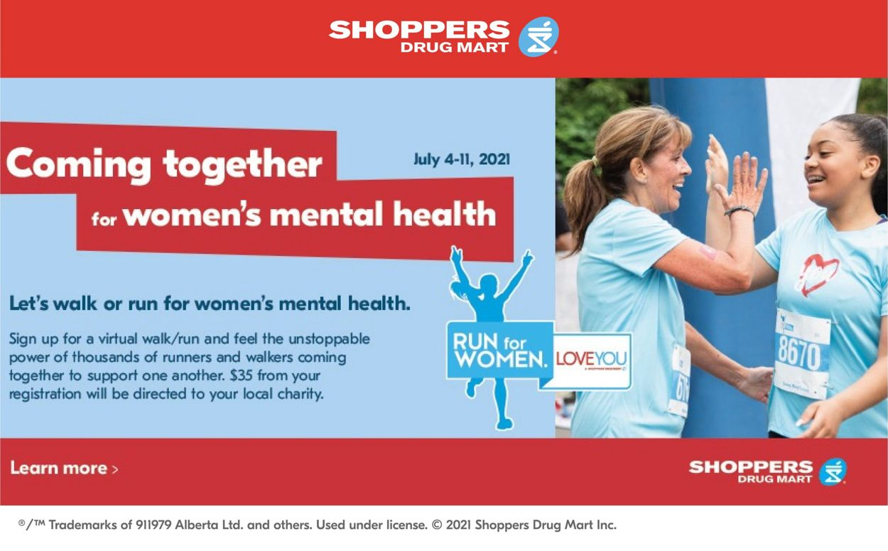 Shoppers Flyer - 06/12-06/18/2021 (Page 19)