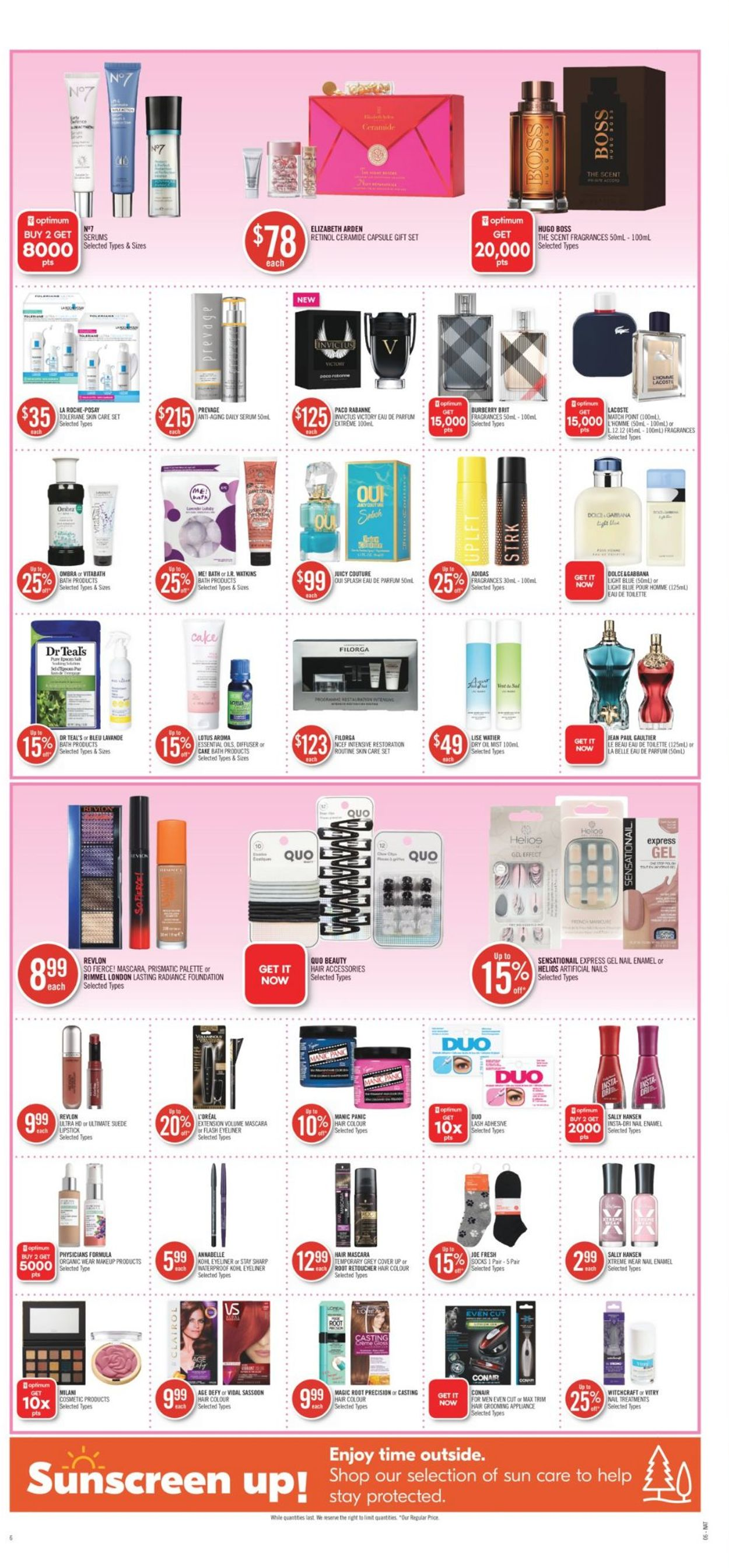 Shoppers Flyer - 06/26-07/02/2021 (Page 14)