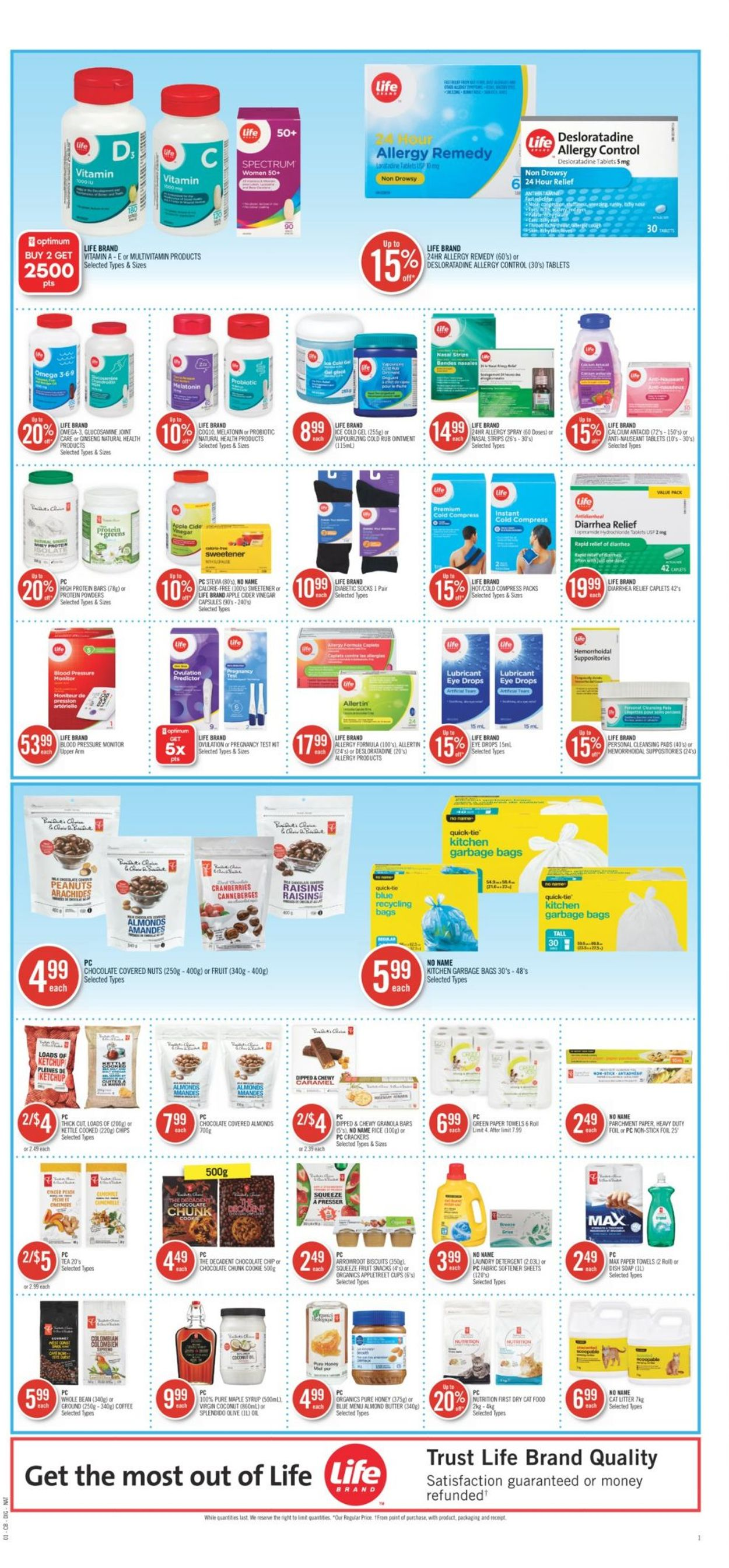 Shoppers Flyer - 06/26-07/02/2021 (Page 18)