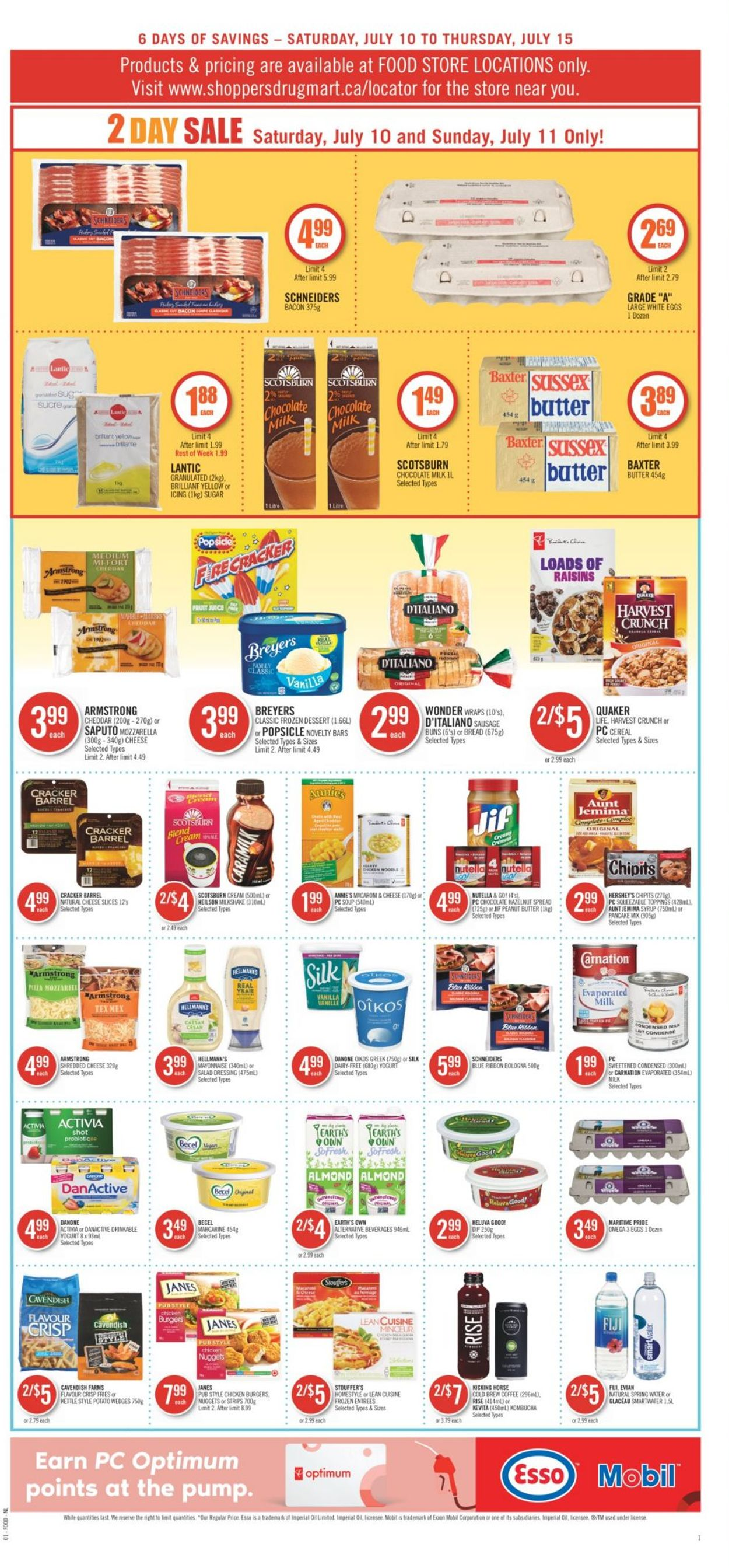 Shoppers Flyer - 07/10-07/15/2021 (Page 7)