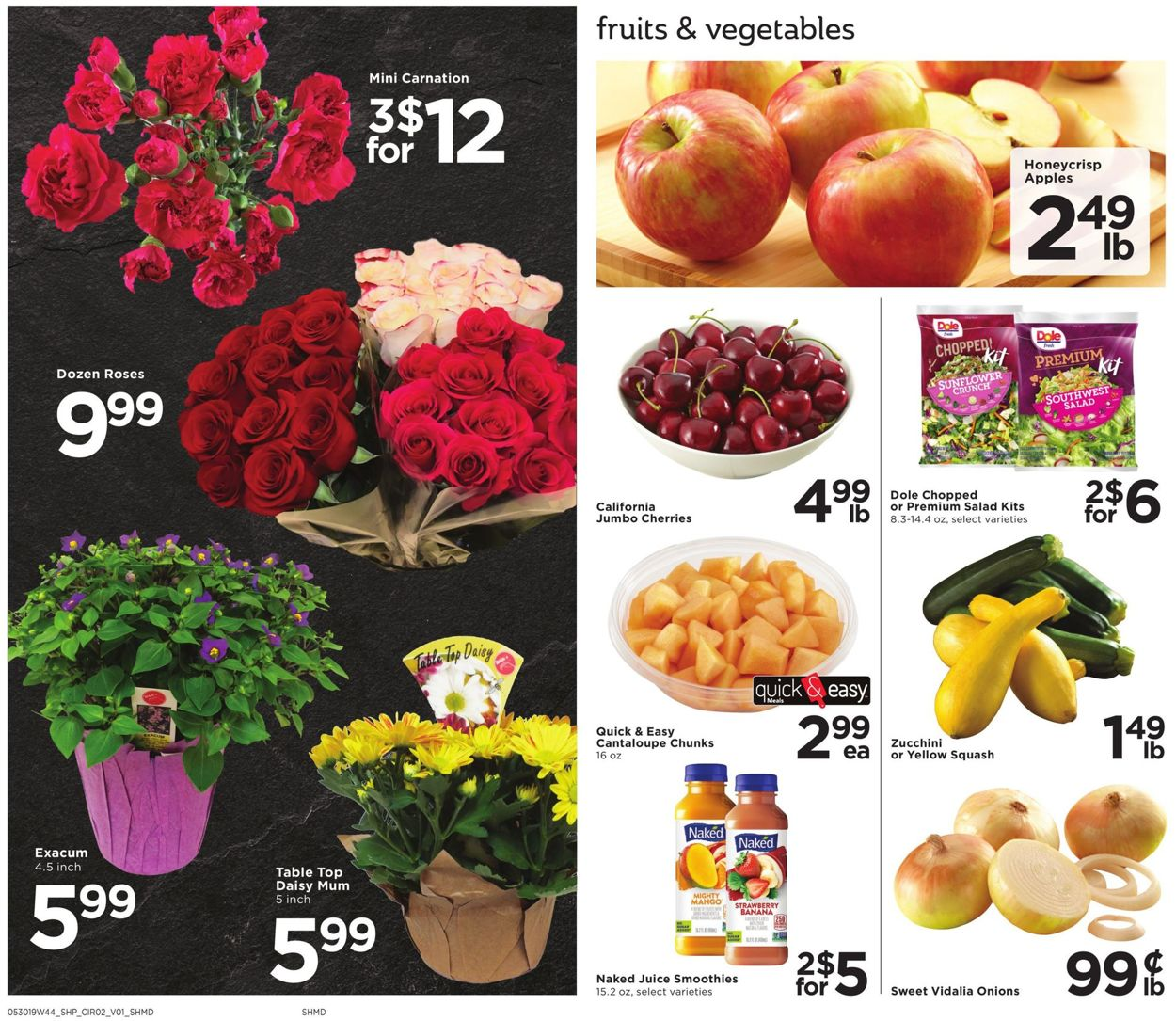Shoppers Flyer - 05/30-06/05/2019 (Page 2)