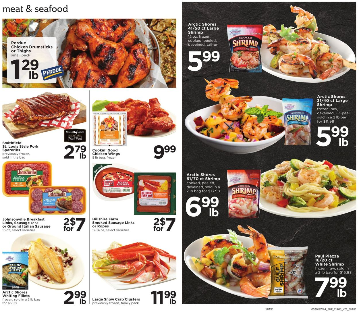 Shoppers Flyer - 05/30-06/05/2019 (Page 3)