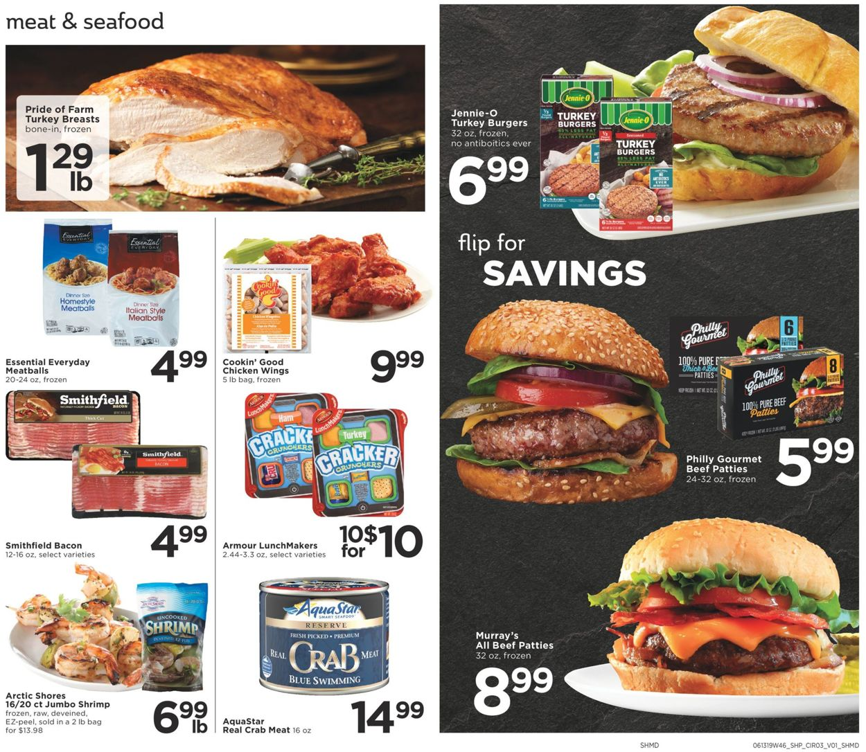 Shoppers Flyer - 06/13-06/19/2019 (Page 3)