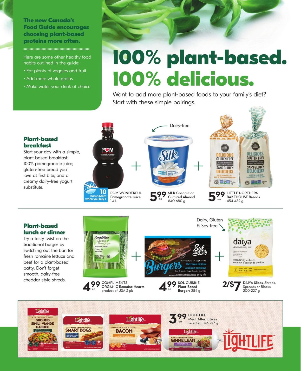 Sobeys Flyer - 09/08-09/18/2019 (Page 2)