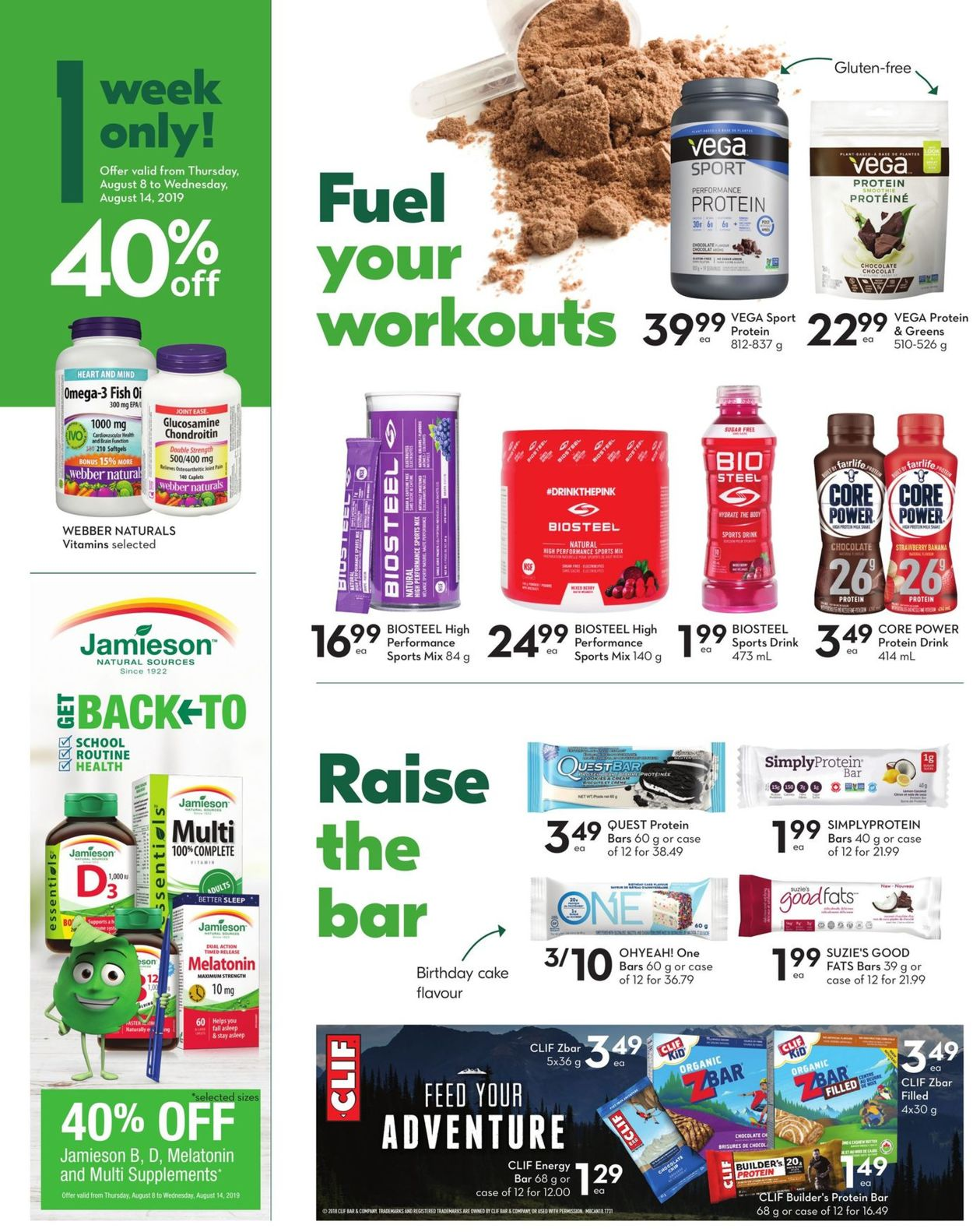 Sobeys Flyer - 09/08-09/18/2019 (Page 4)