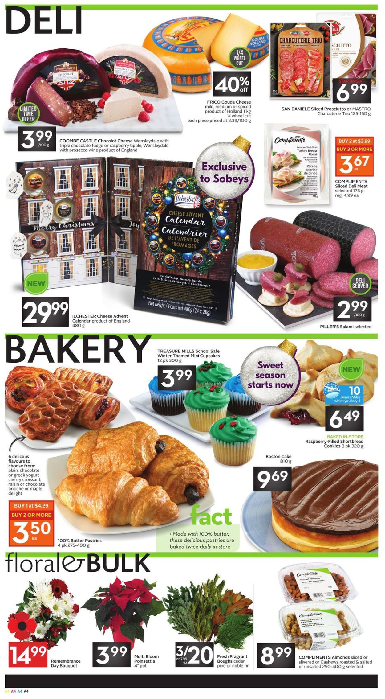 Sobeys Flyer - 11/07-11/13/2019 (Page 4)