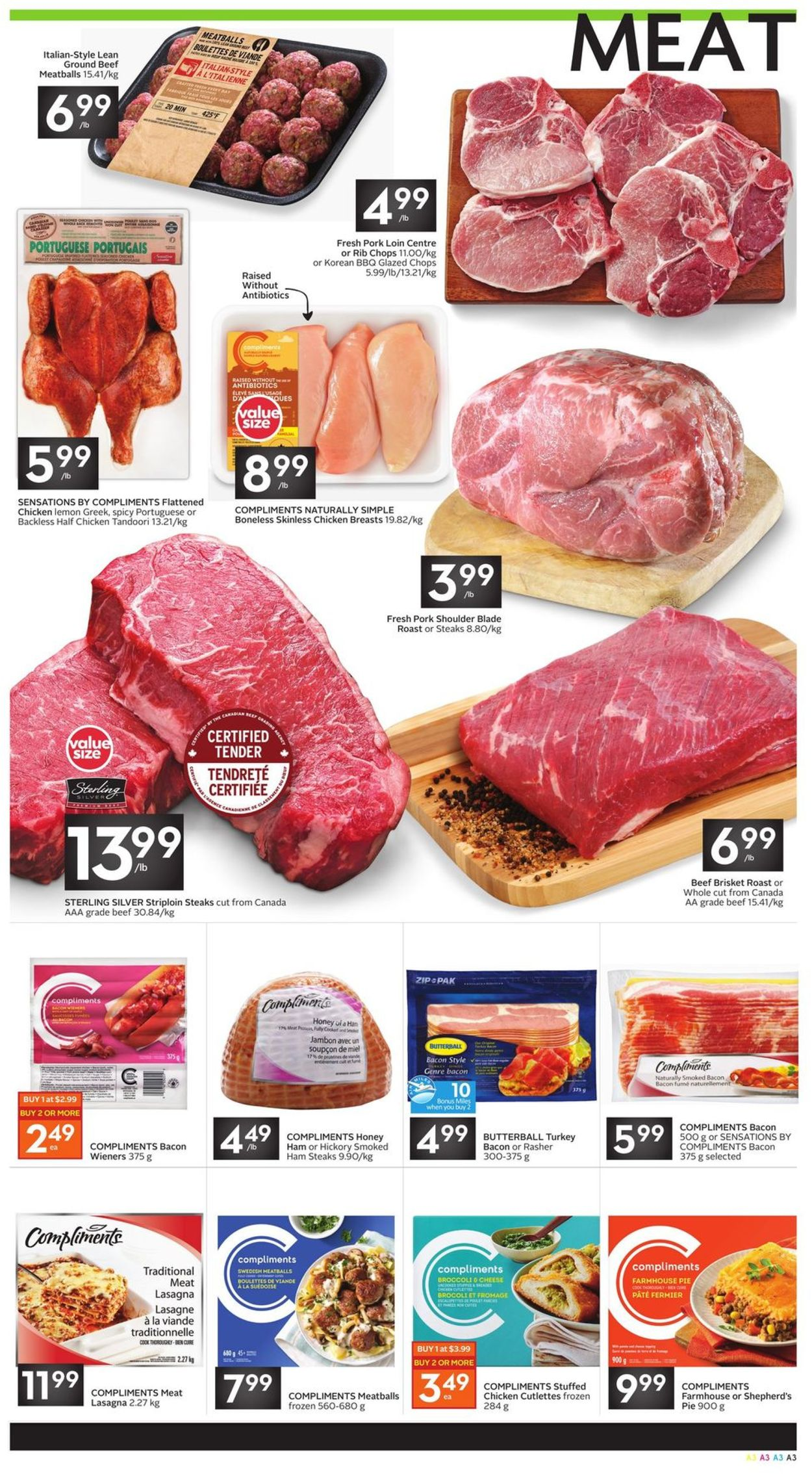 Sobeys Flyer - 01/16-01/22/2020 (Page 3)