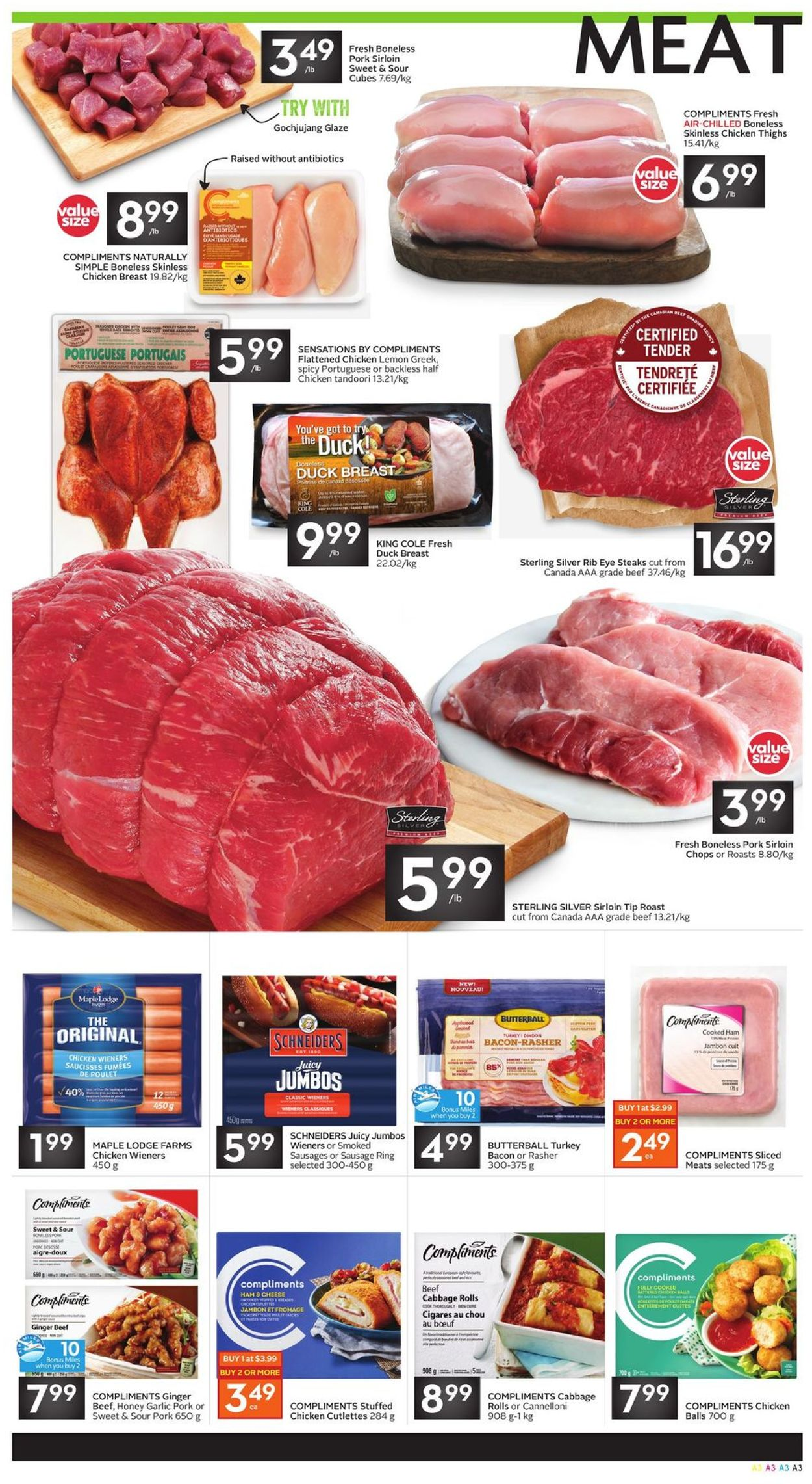 Sobeys Flyer - 02/06-02/12/2020 (Page 7)
