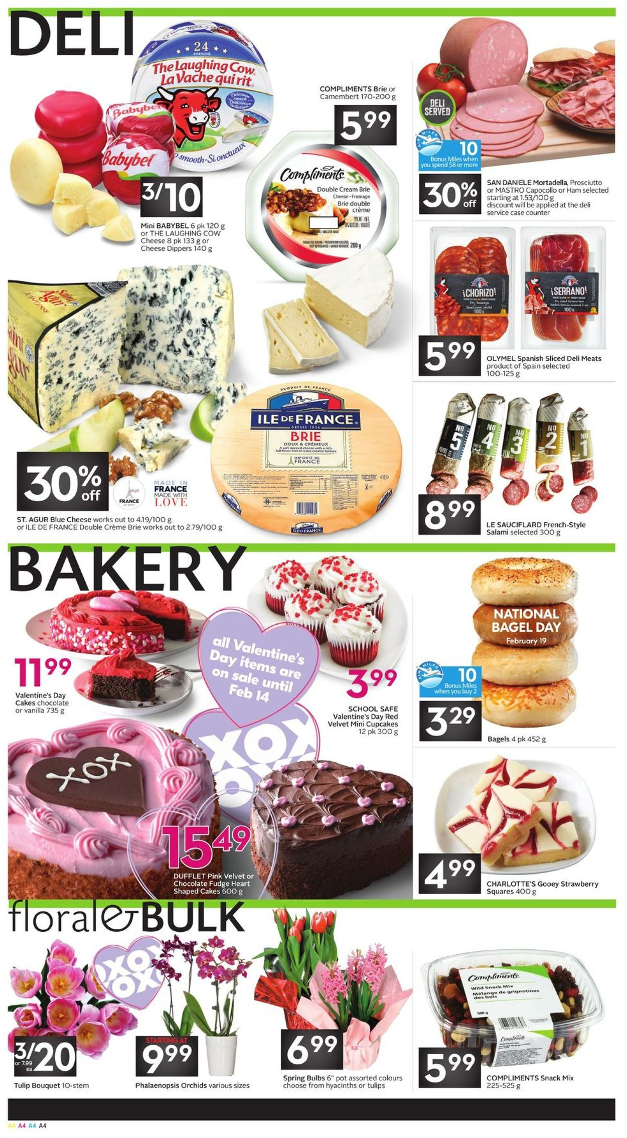 Sobeys Flyer - 02/06-02/12/2020 (Page 8)