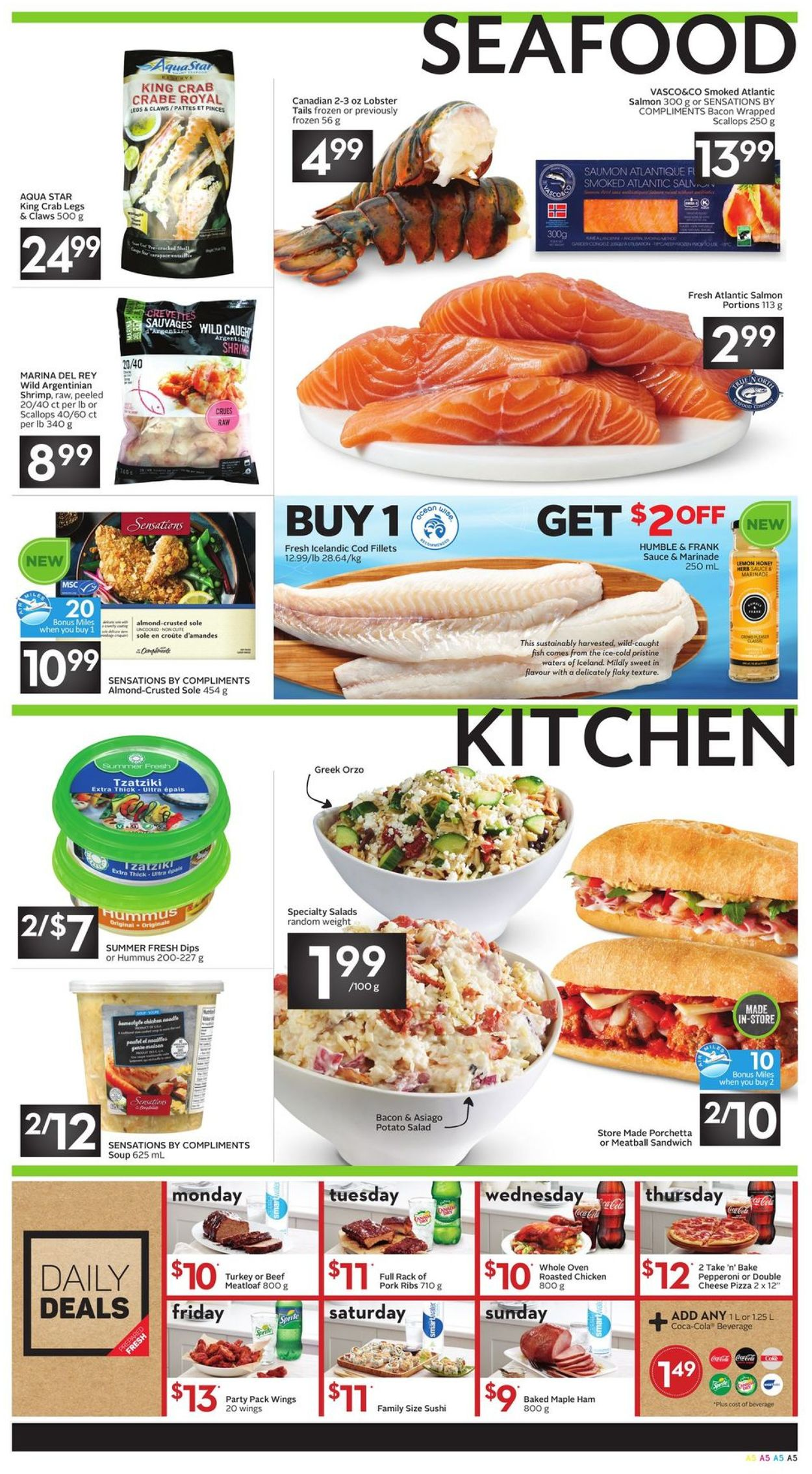 Sobeys Flyer - 02/06-02/12/2020 (Page 10)
