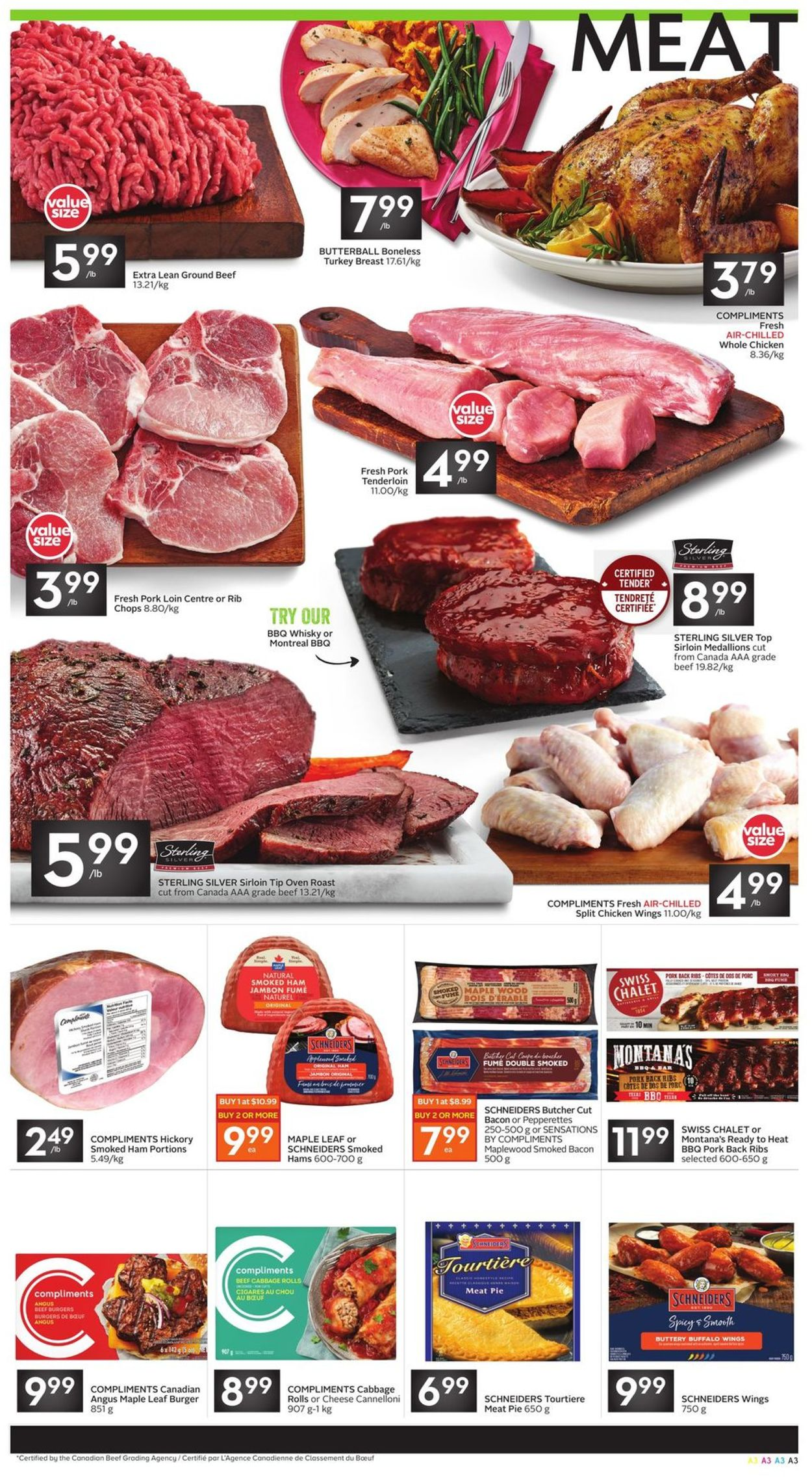 Sobeys Flyer - 04/02-04/08/2020 (Page 3)