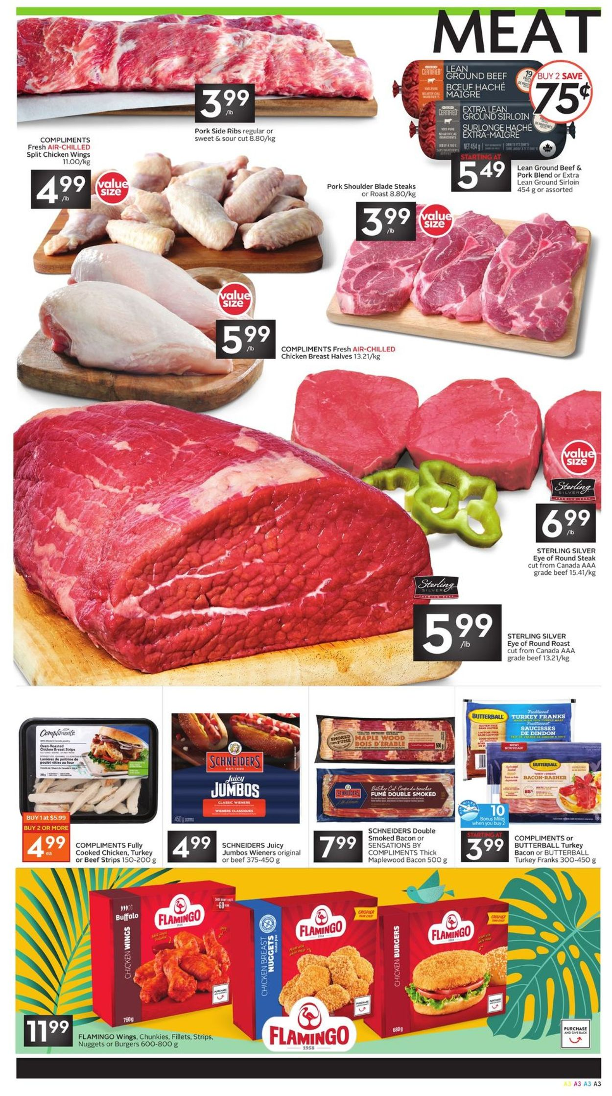 Sobeys Flyer - 04/23-04/29/2020 (Page 3)