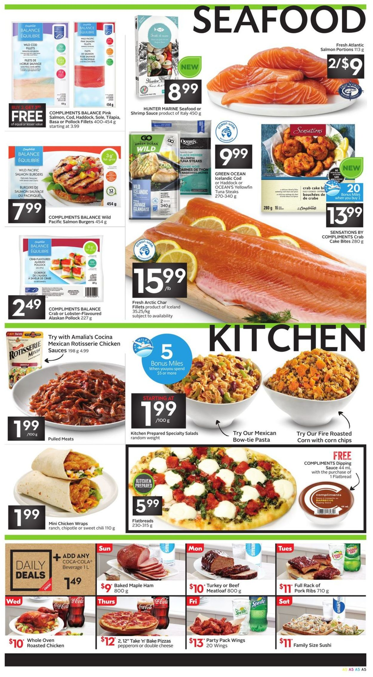 Sobeys Flyer - 04/23-04/29/2020 (Page 7)