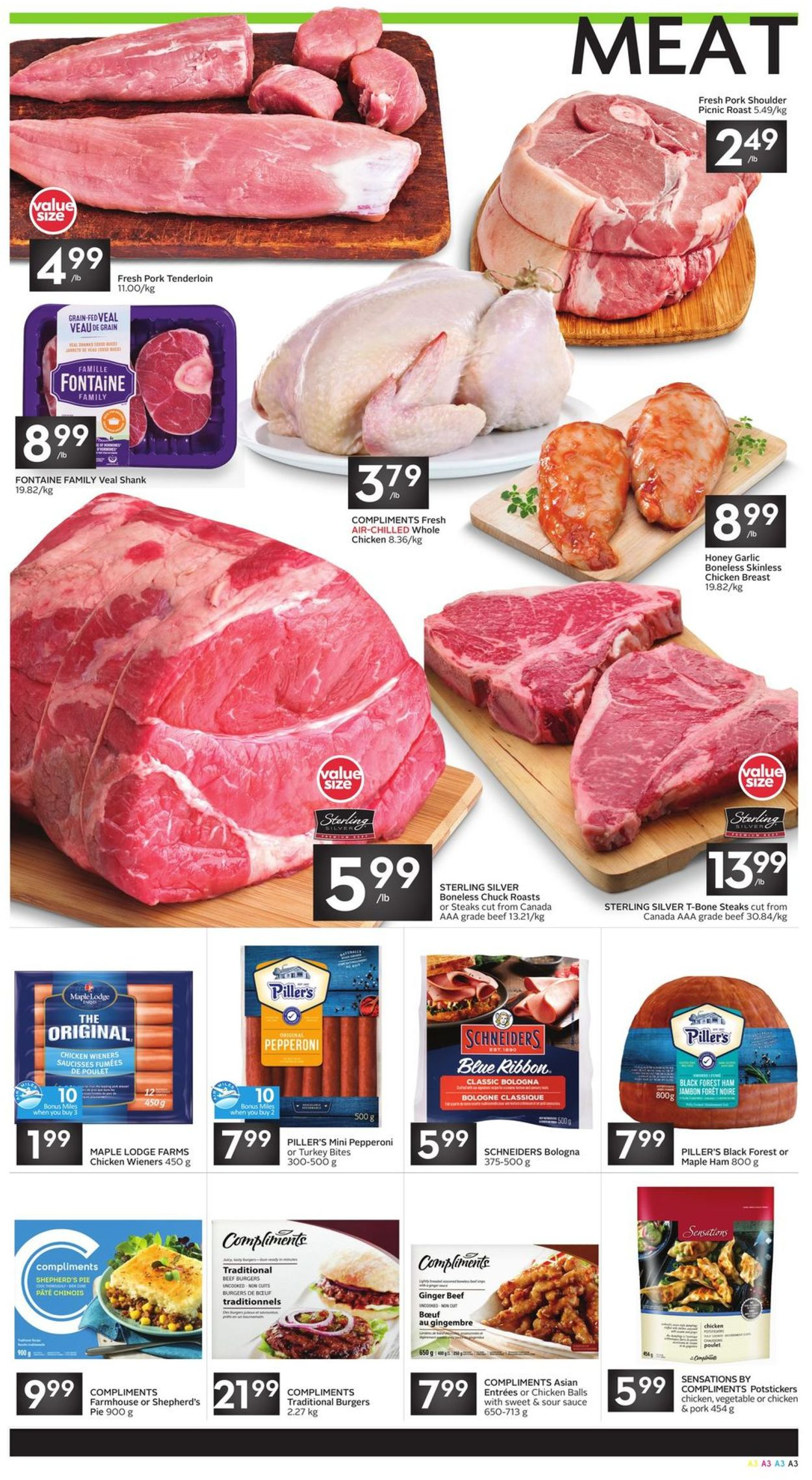 Sobeys Flyer - 04/30-05/06/2020 (Page 3)