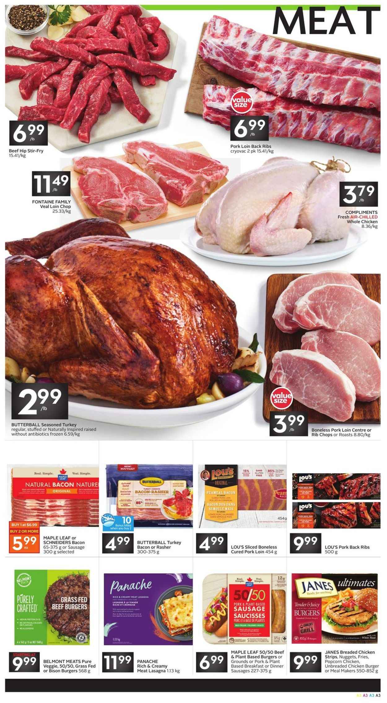 Sobeys Flyer - 05/14-05/20/2020 (Page 3)