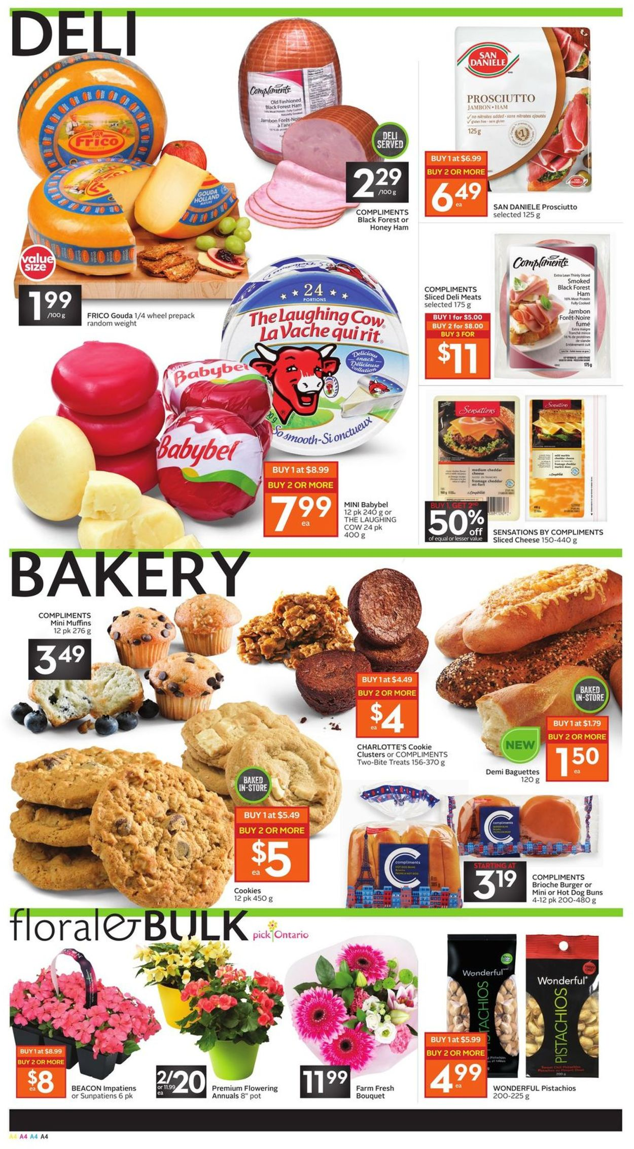 Sobeys Flyer - 05/14-05/20/2020 (Page 6)
