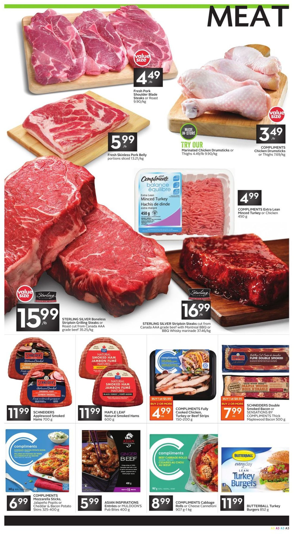 Sobeys Flyer - 05/21-05/27/2020 (Page 6)