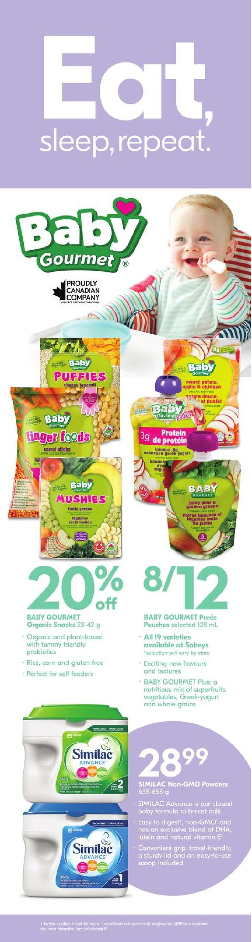 Sobeys Flyer - 05/21-05/27/2020 (Page 7)