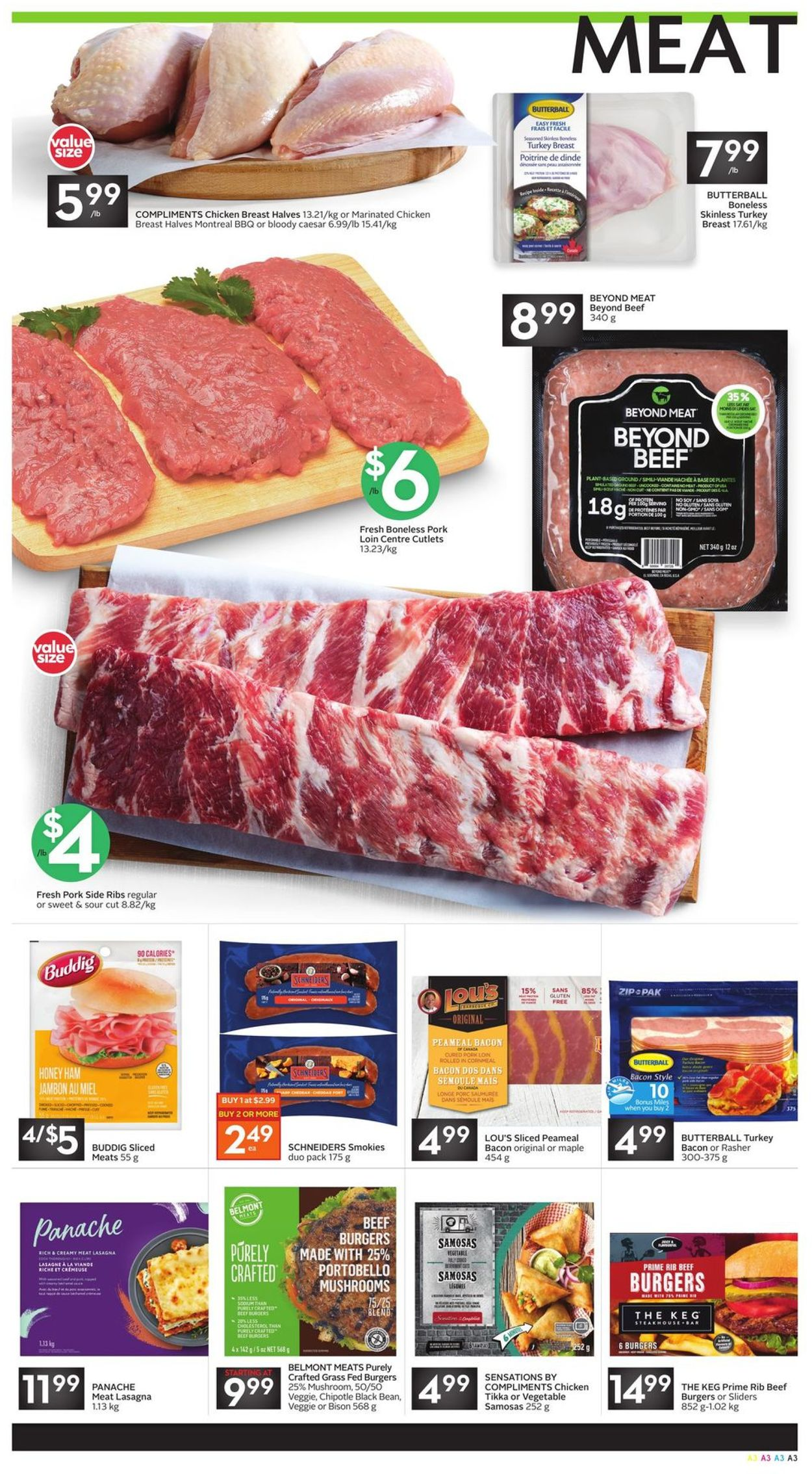 Sobeys Flyer - 06/04-06/10/2020 (Page 6)
