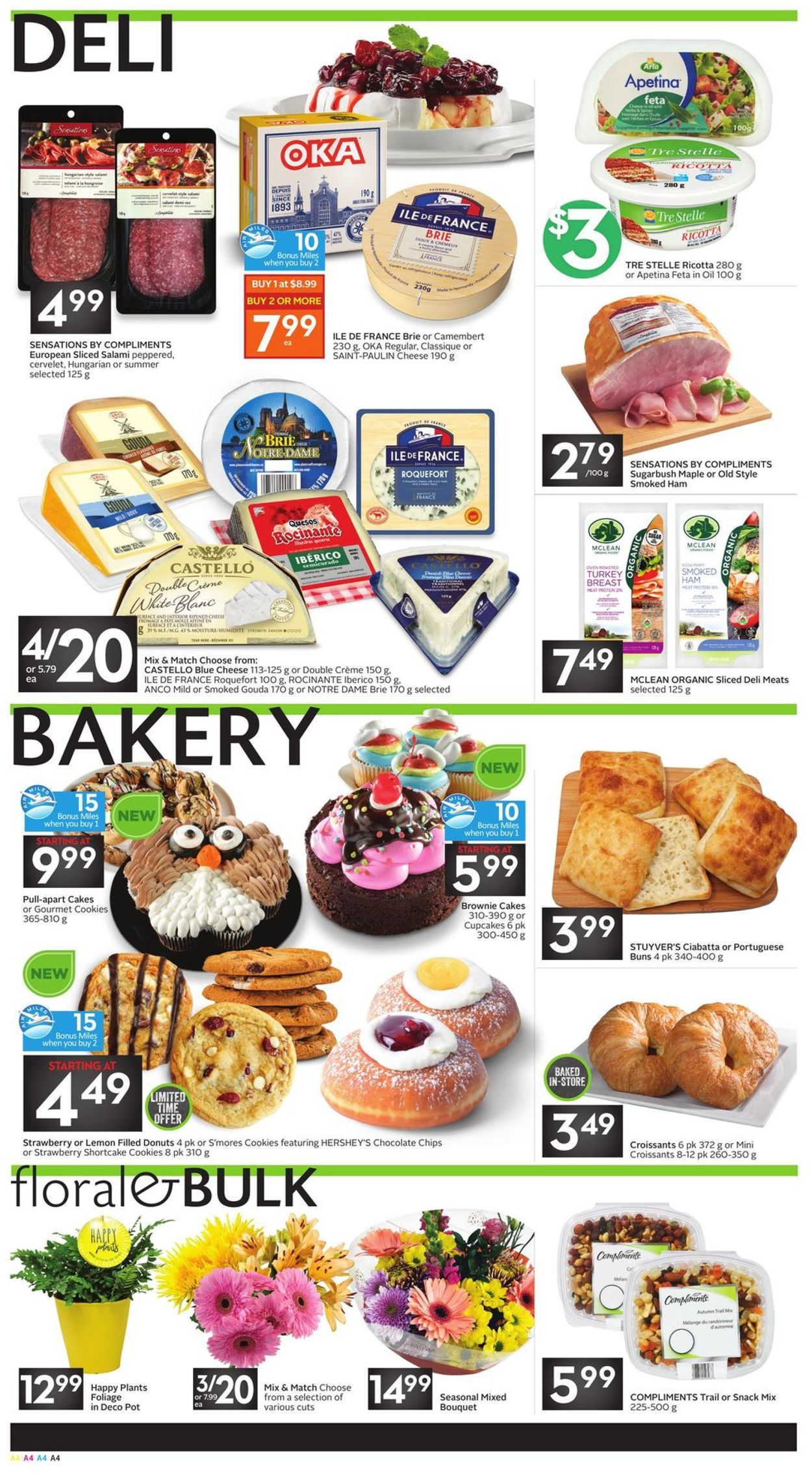 Sobeys Flyer - 06/04-06/10/2020 (Page 7)