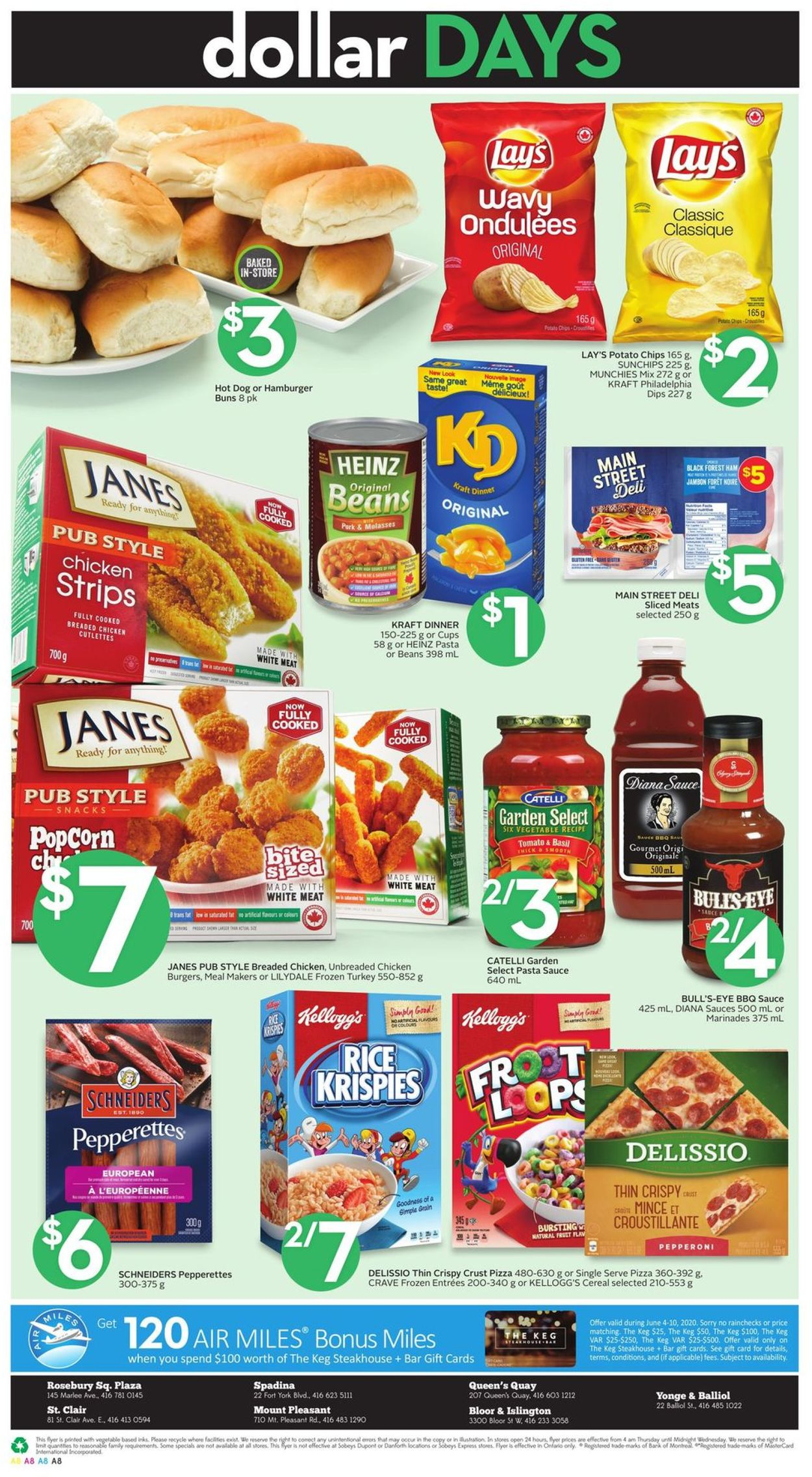 Sobeys Flyer - 06/04-06/10/2020 (Page 14)