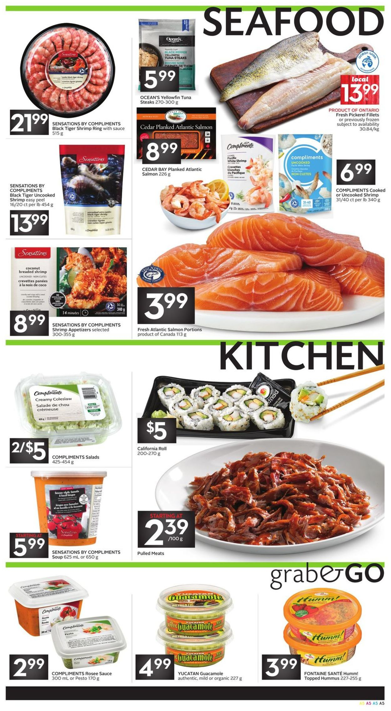 Sobeys Flyer - 06/11-06/17/2020 (Page 9)